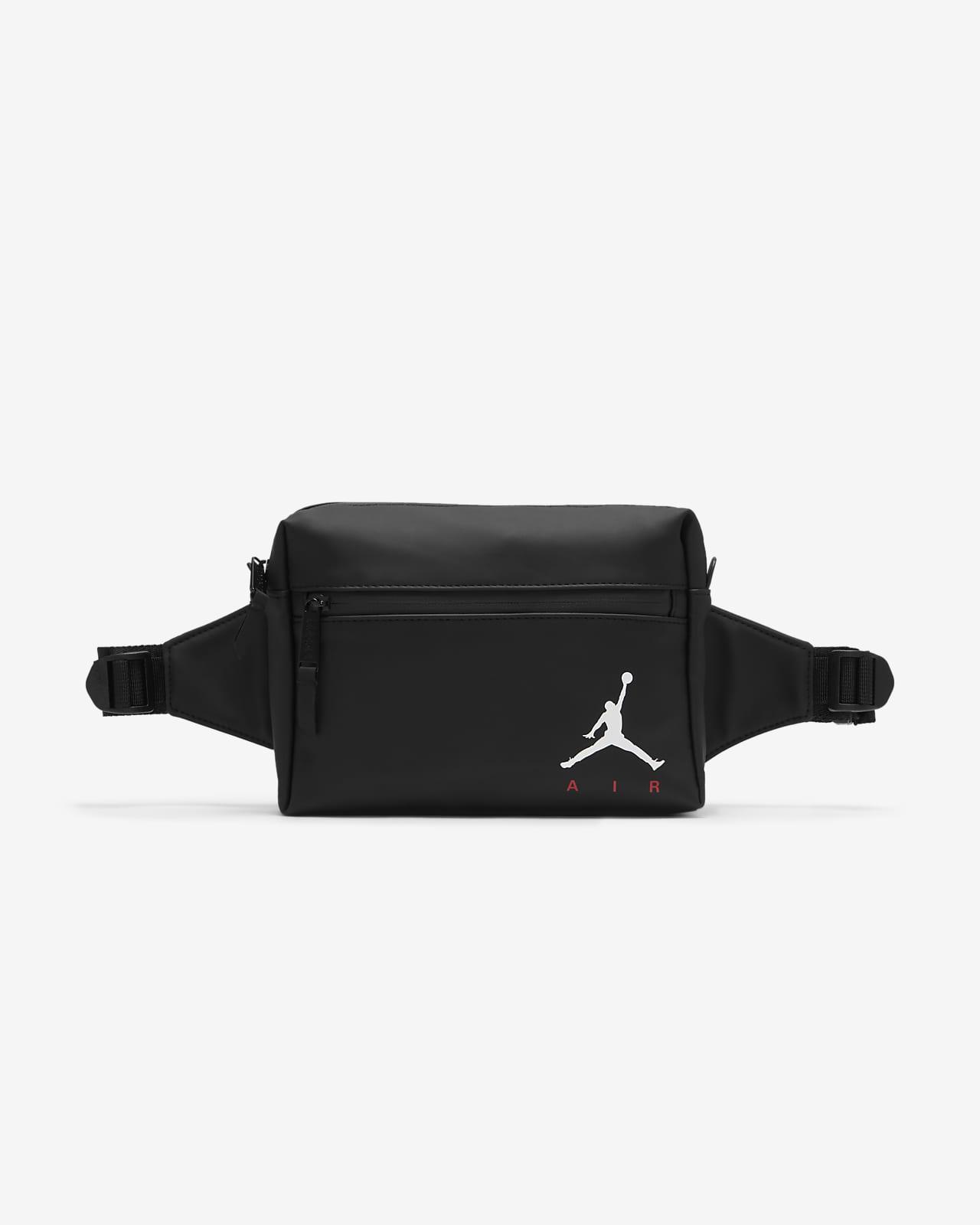 Jordan Cross-body Bag (Small)