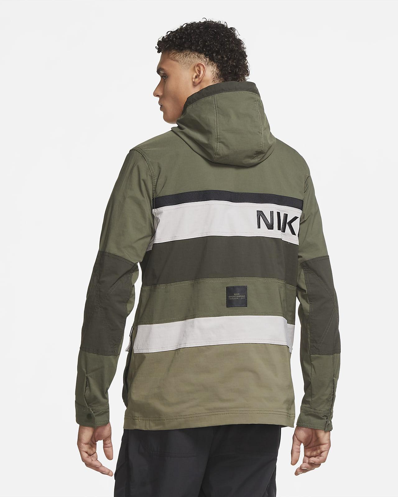 Derritiendo Motivación orquesta  Nike Sportswear Chaqueta con capucha - Hombre. Nike ES