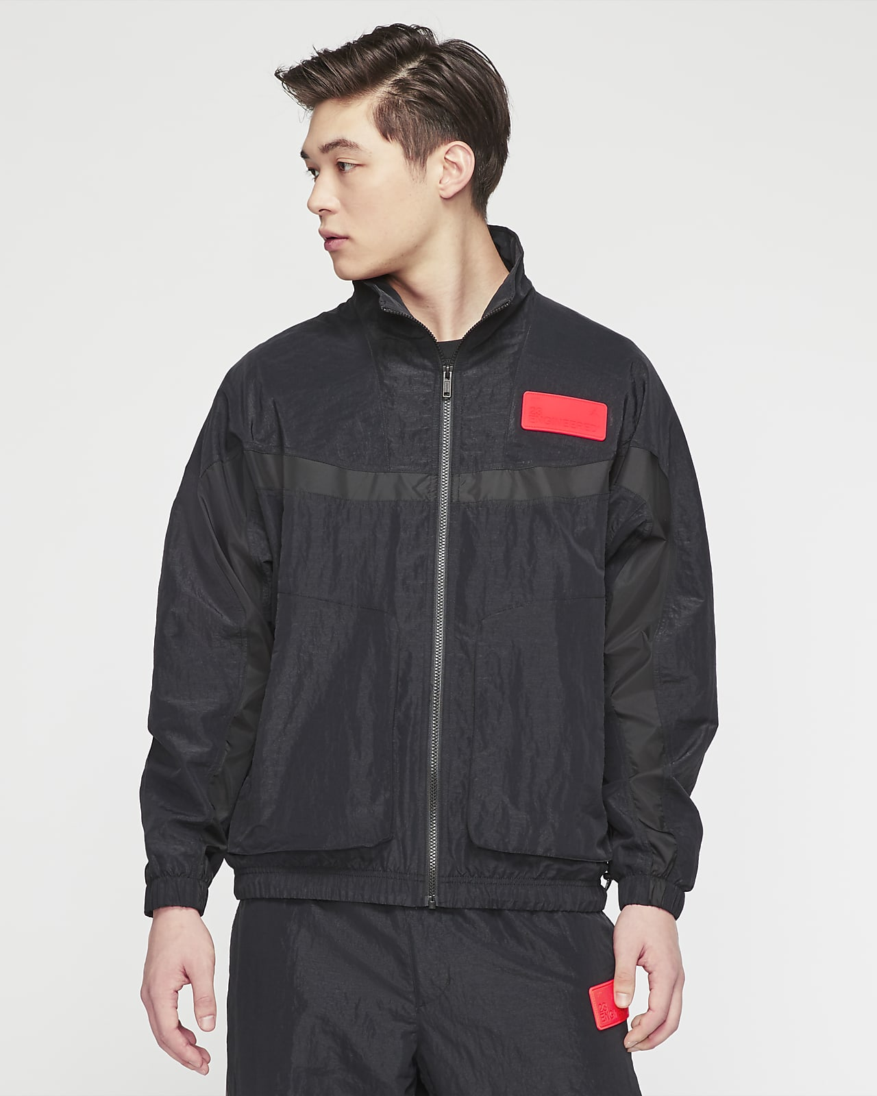 Jordan 23 Engineered Men's Jacket. Nike.com