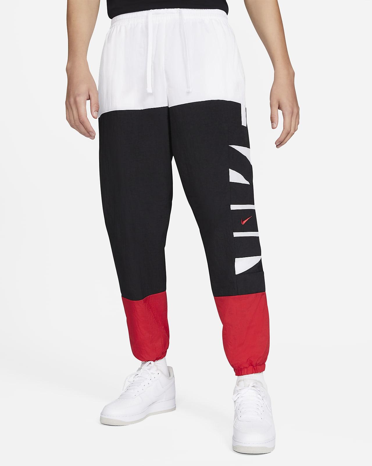 Nike Dri Fit Men S Basketball Trousers Nike Gb