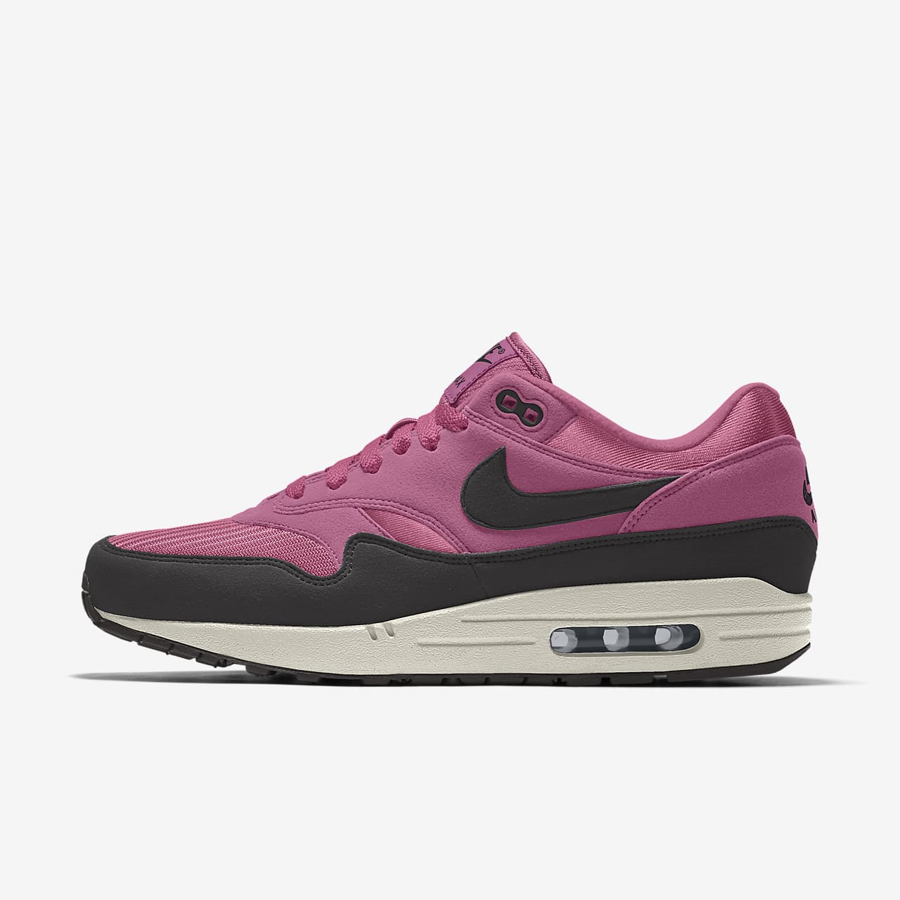 Chaussure personnalisable Nike Air Max 1 By You