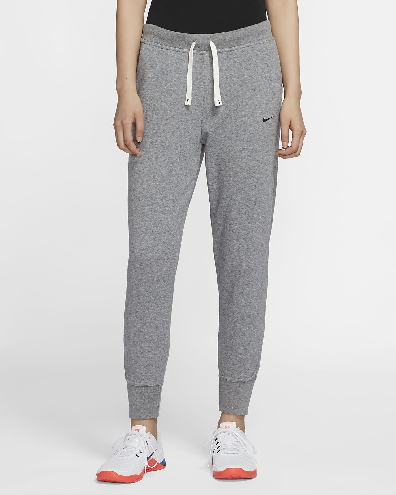 Calças de treino Nike Dri-FIT Get Fit para mulher