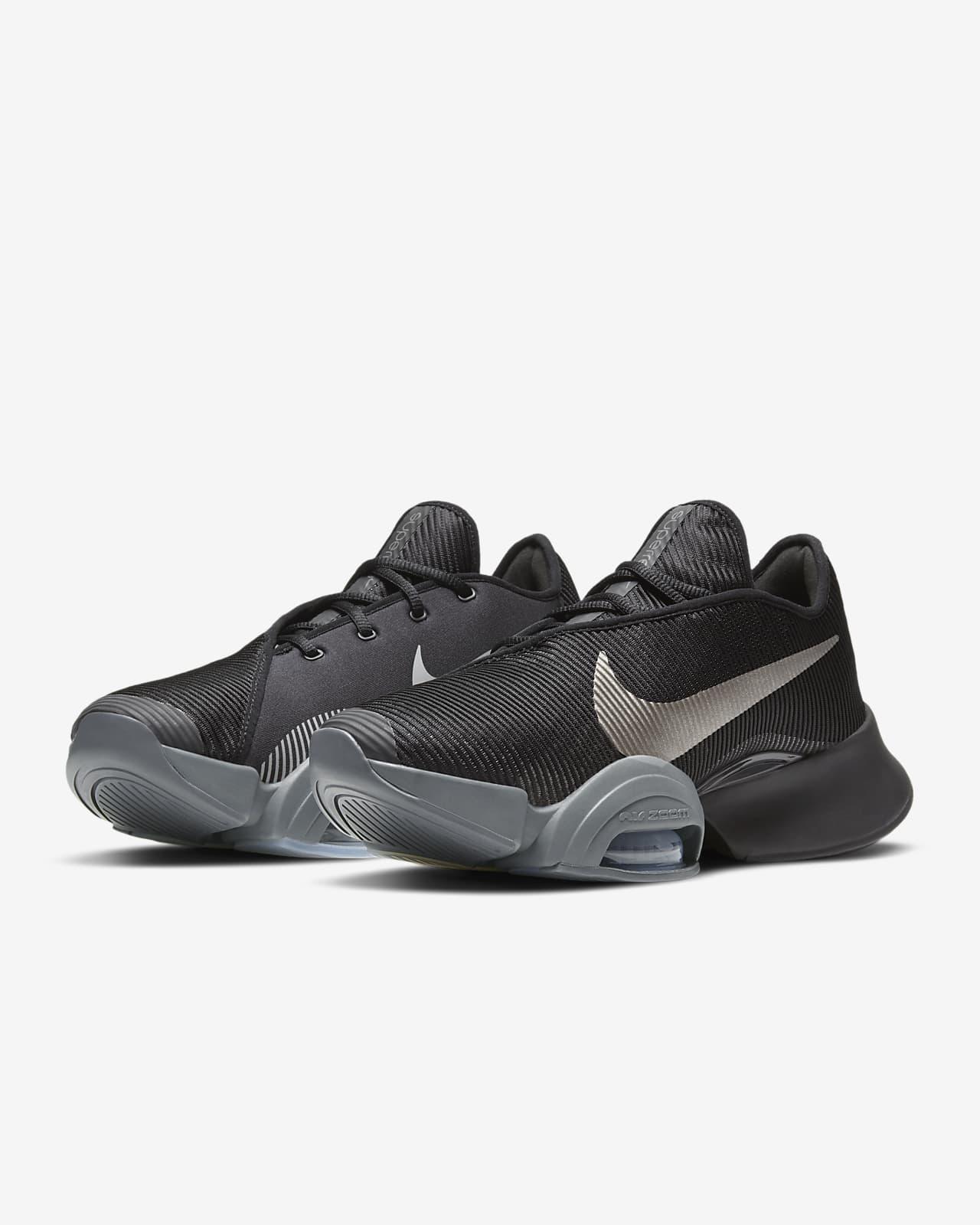 Nike Air Zoom SuperRep 2 Men's HIIT Class Shoe. Nike ID