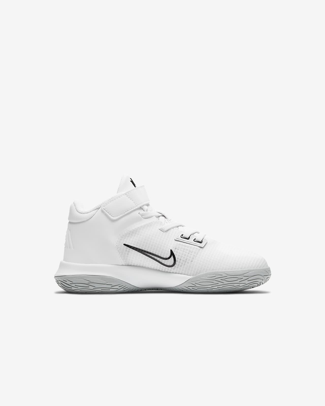 Kyrie Flytrap 4 Little Kids' Shoe. Nike.com