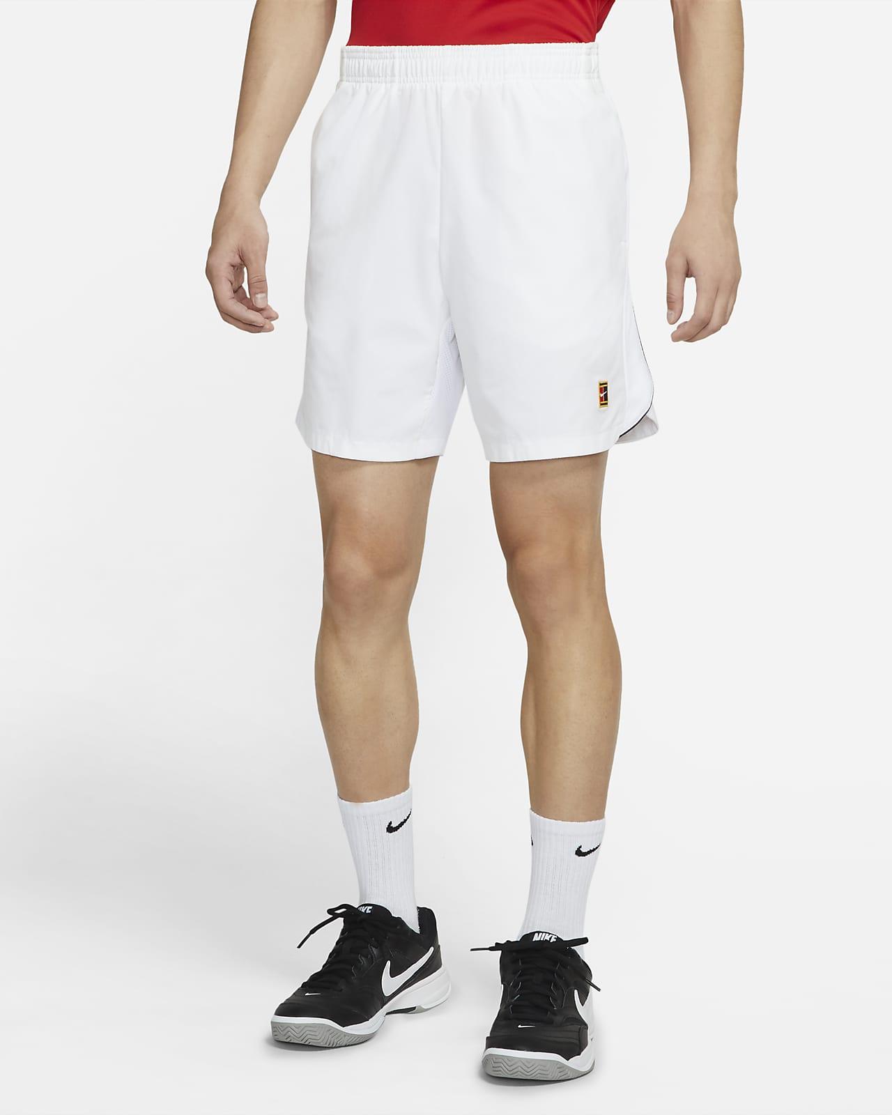 ナイキコート Dri-FIT スラム メンズ テニスショートパンツ