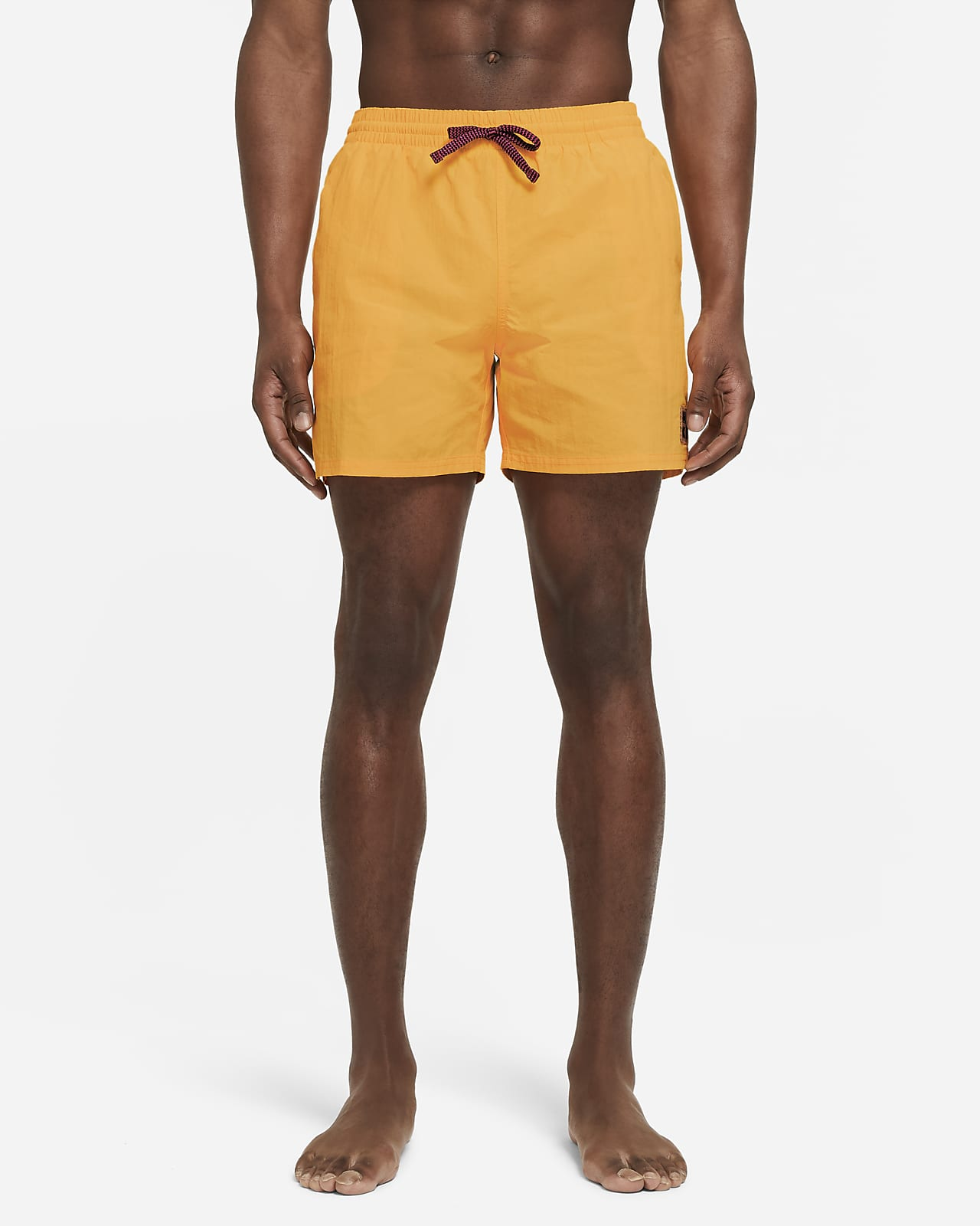 Badshorts Nike Solid Icon 13 cm för män