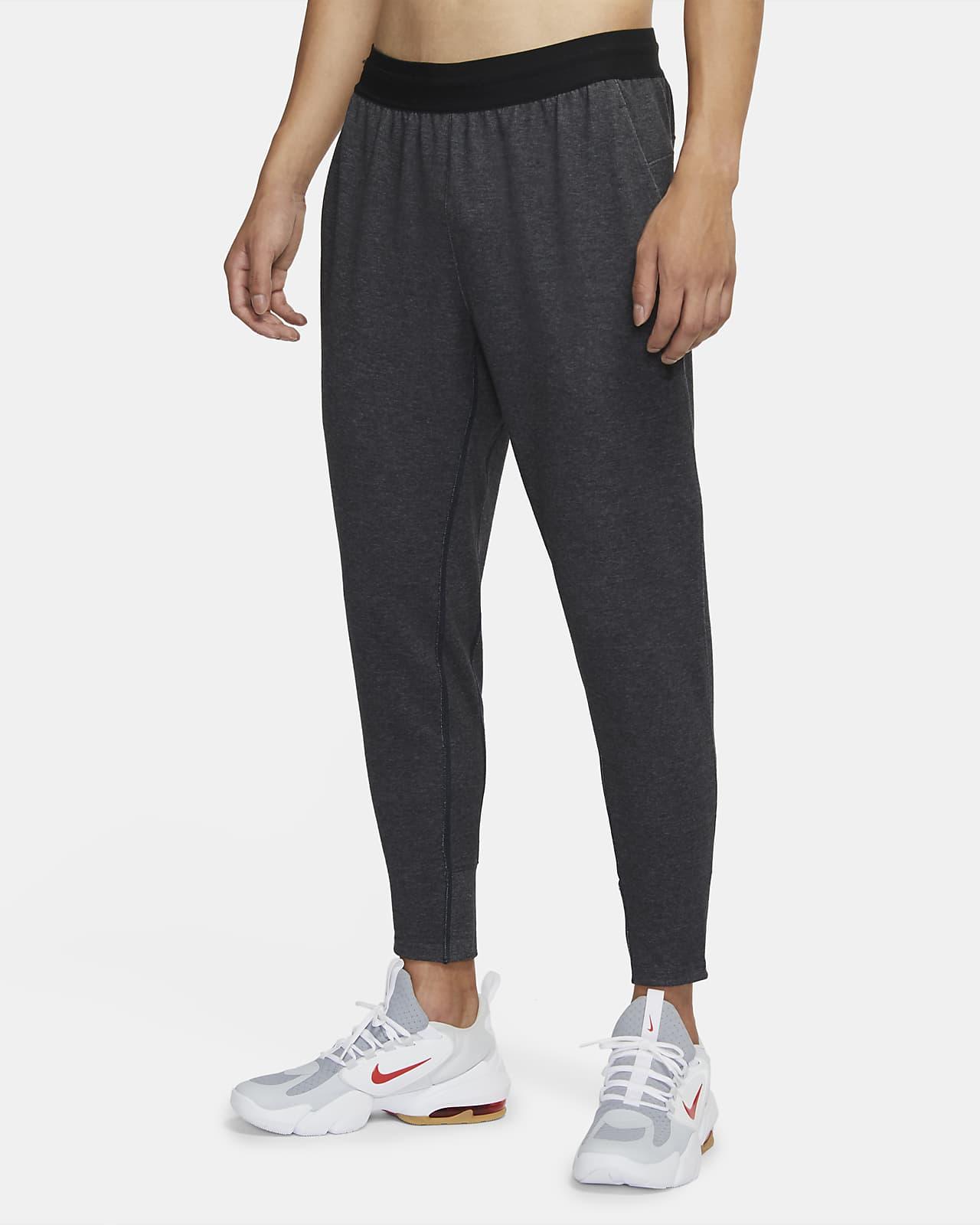 Nike Yoga 男子长裤