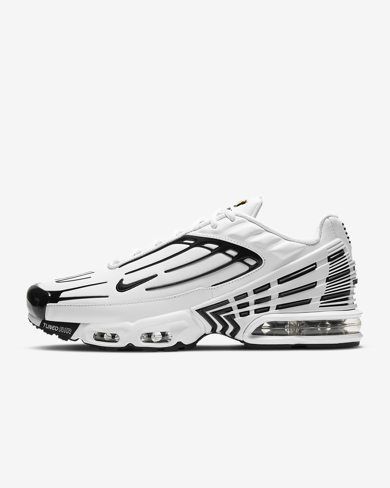 Мужские кроссовки Nike Air Max Plus 3 Leather
