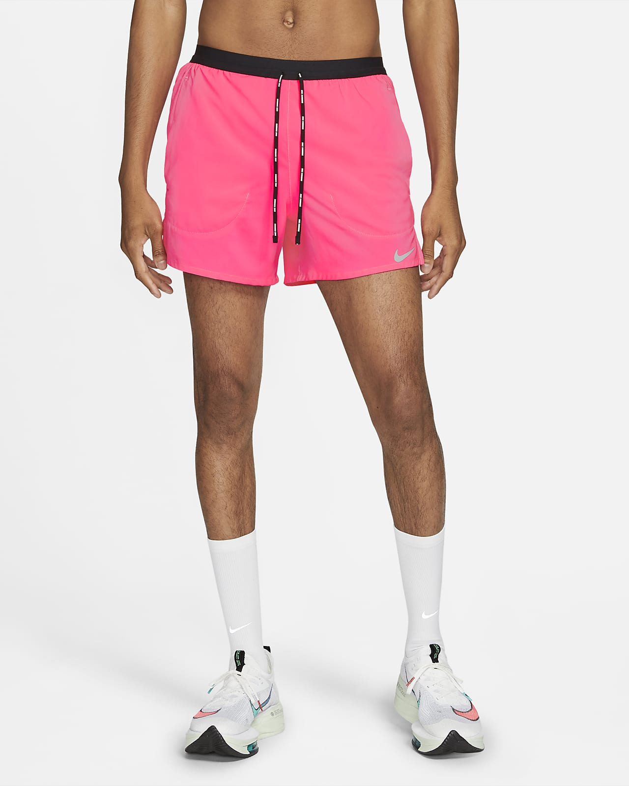 """Nike Flex Stride Men's 5"""" Brief Running Shorts"""