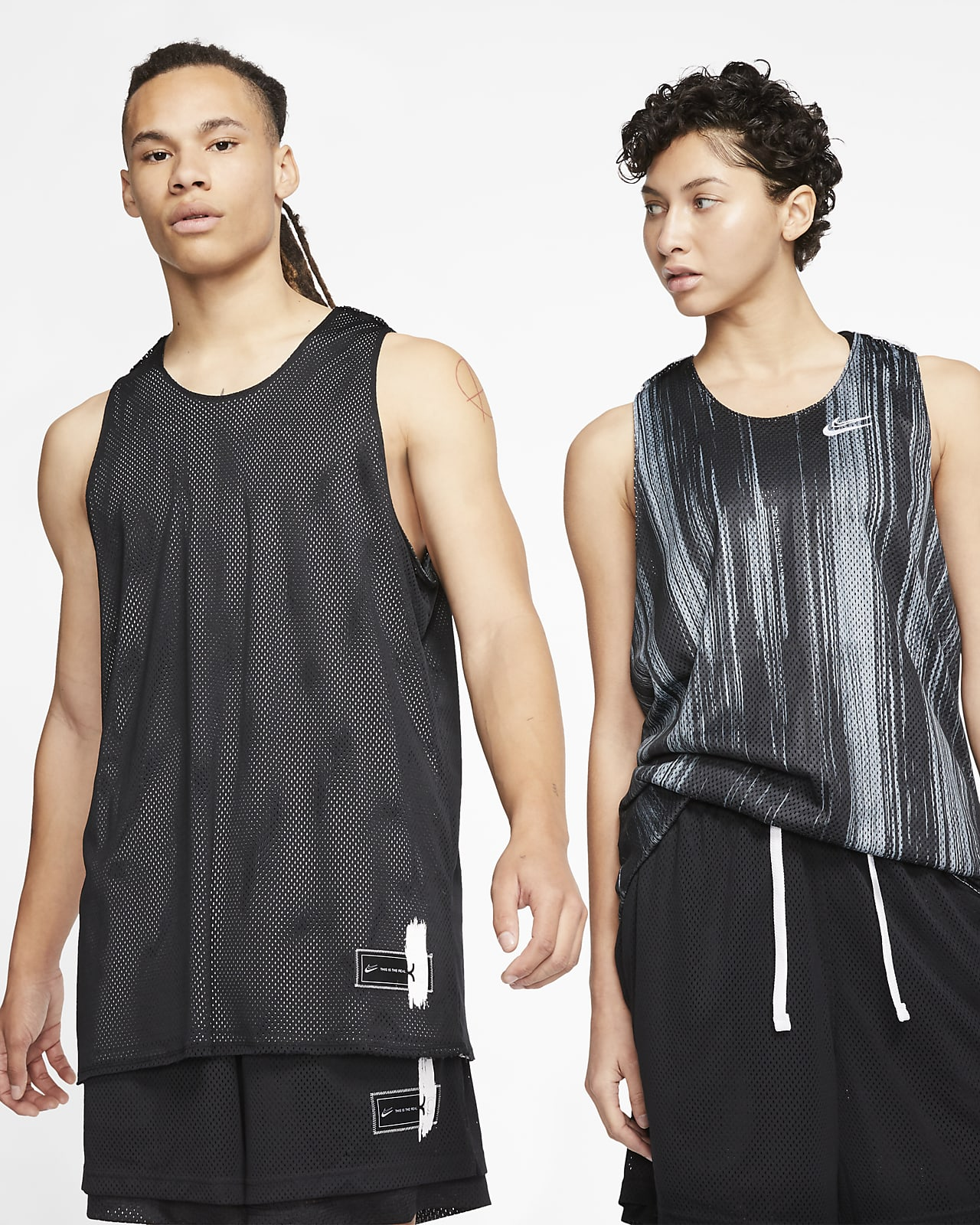 Camiseta de básquetbol sin mangas Nike Dri-FIT KD