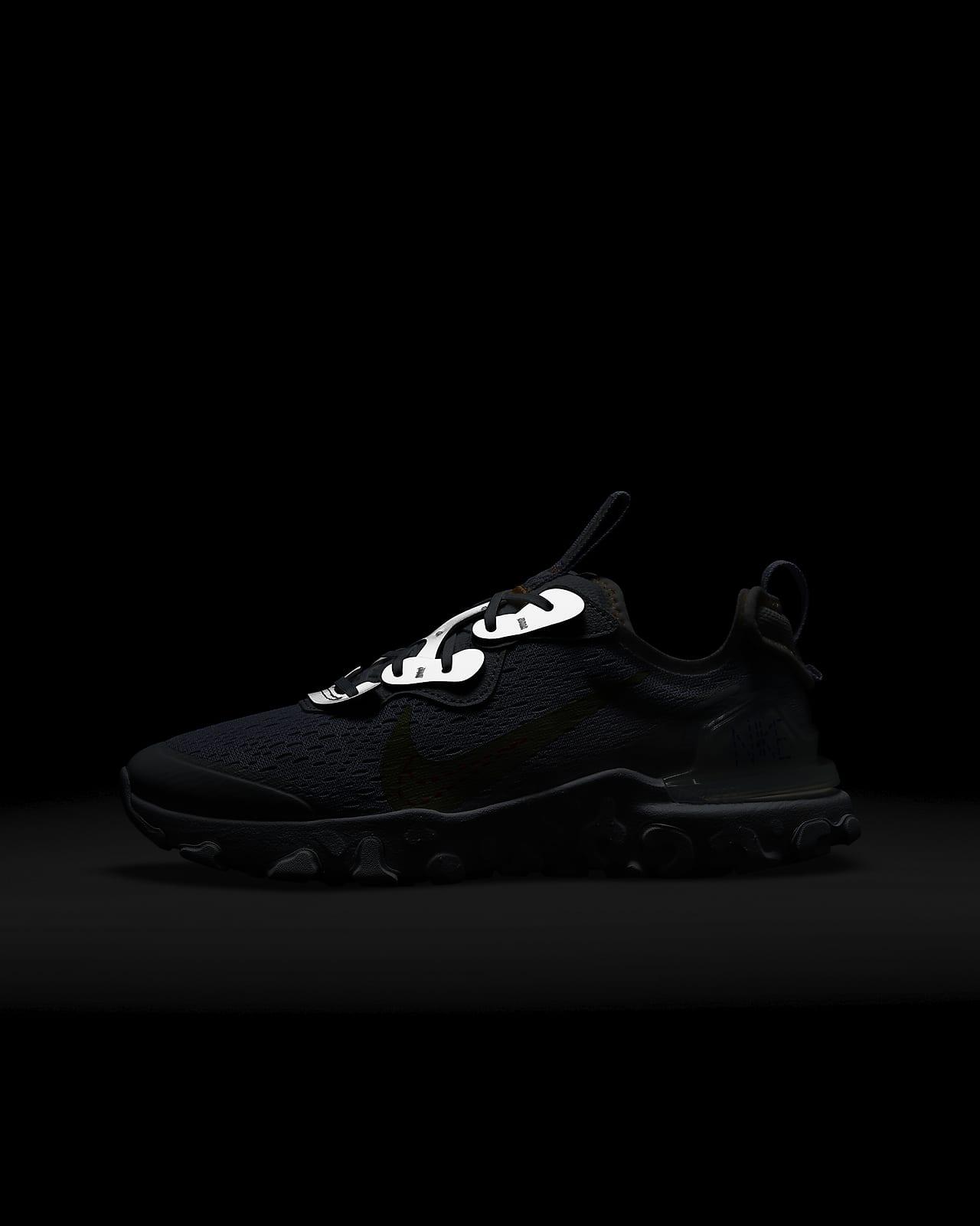 Chaussures Nike React Vision pour Enfant plus âgé
