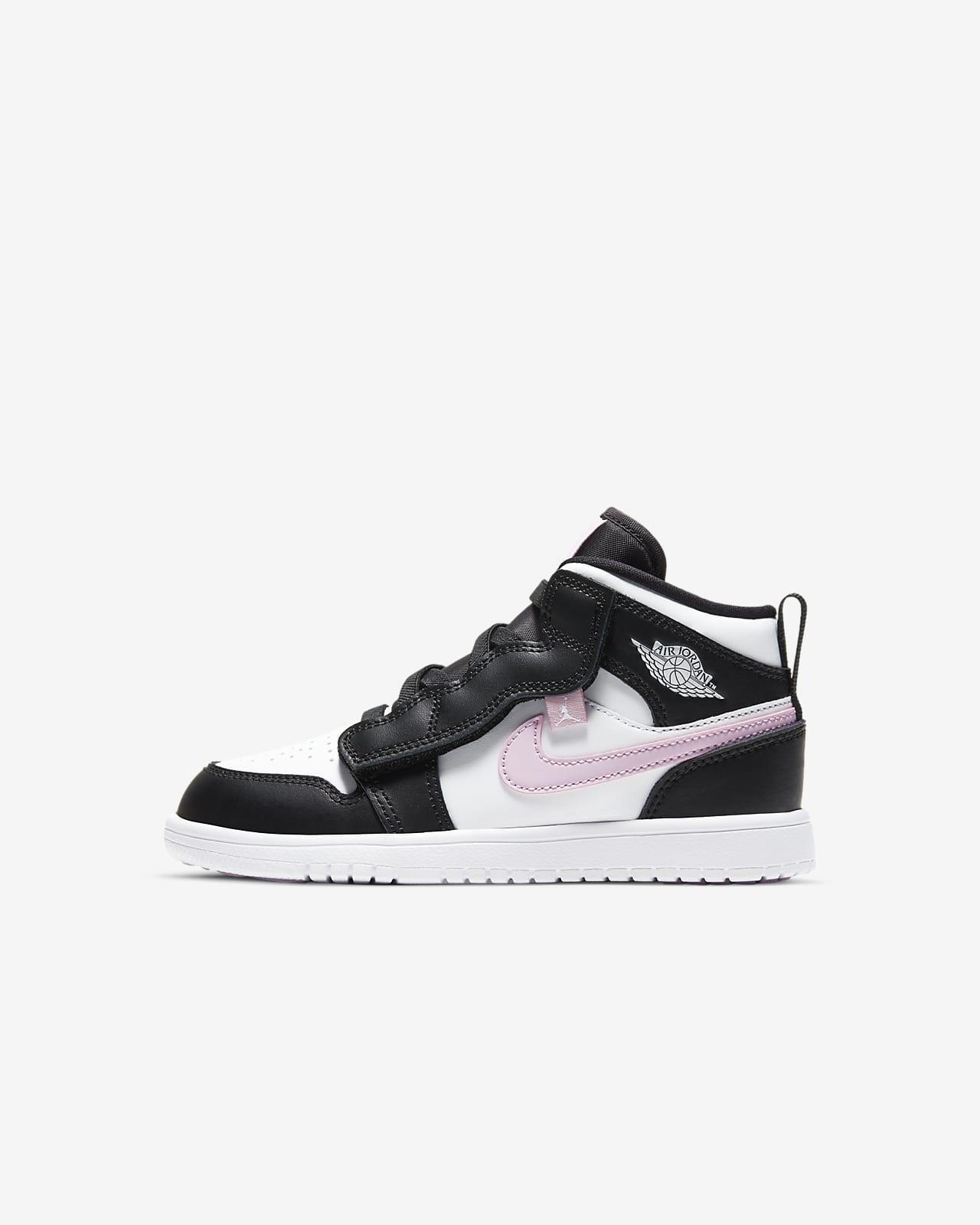 Jordan 1 Mid Alt Little Kids' Shoe