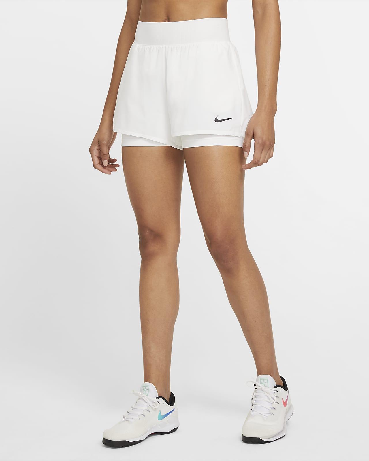 Short de tennis NikeCourt Dri-FIT Victory pour Femme
