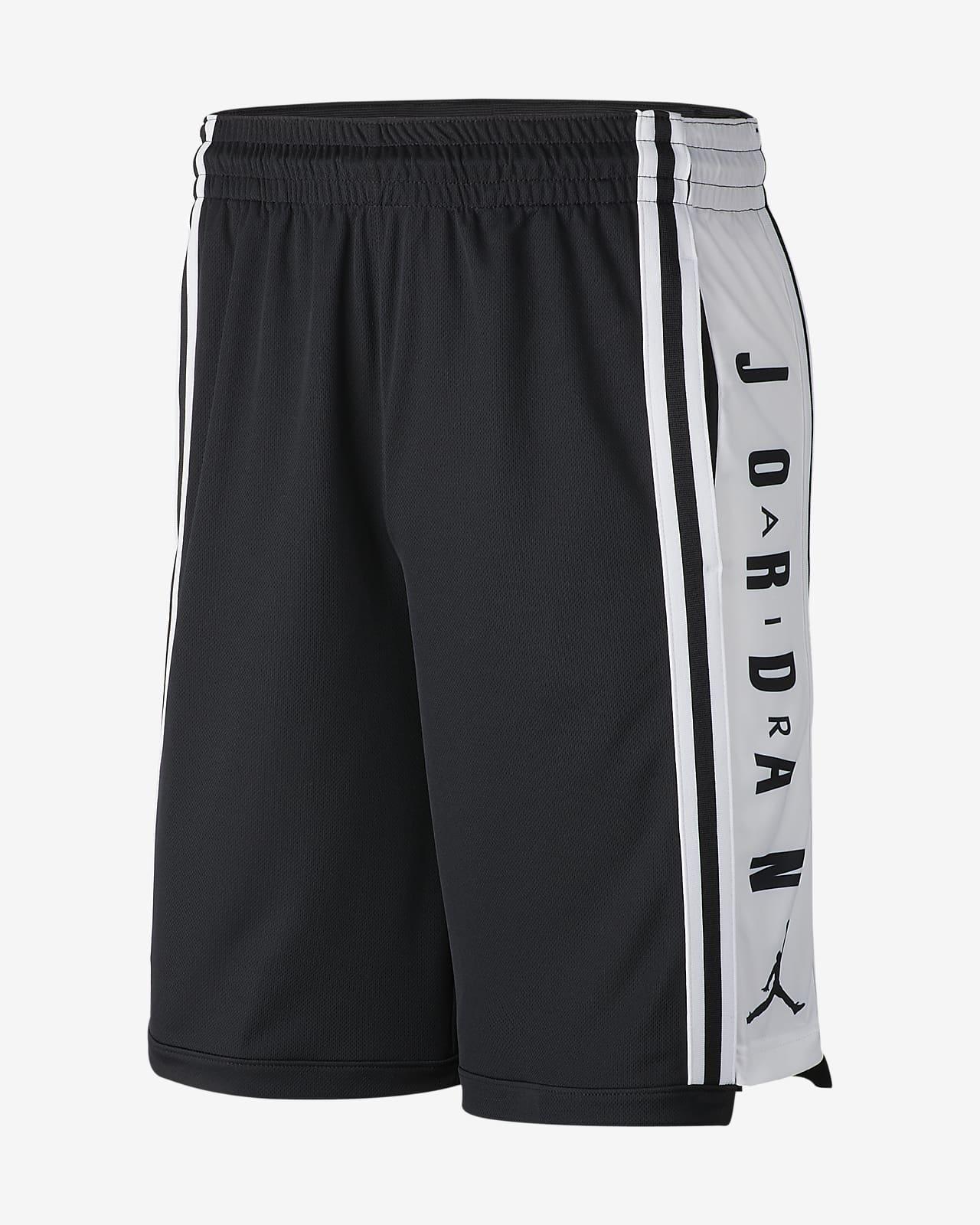 Jordan Men's Basketball Shorts. Nike LU