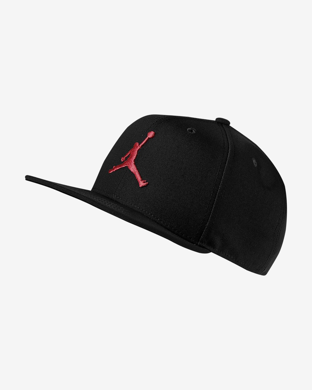 he equivocado Rezumar controlador  Jordan Pro Jumpman Snapback Hat. Nike.com