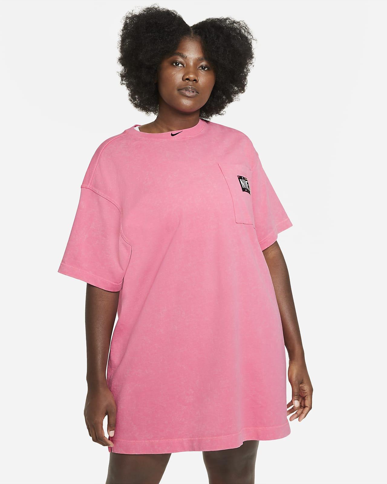 Sukienka damska Nike Sportswear (duże rozmiary)