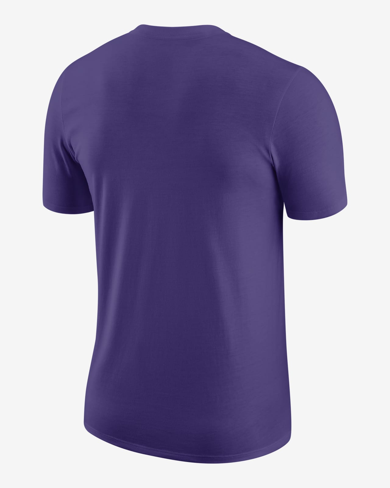 Los Angeles Lakers Logo Grid Men's Nike Dri-FIT NBA T-Shirt