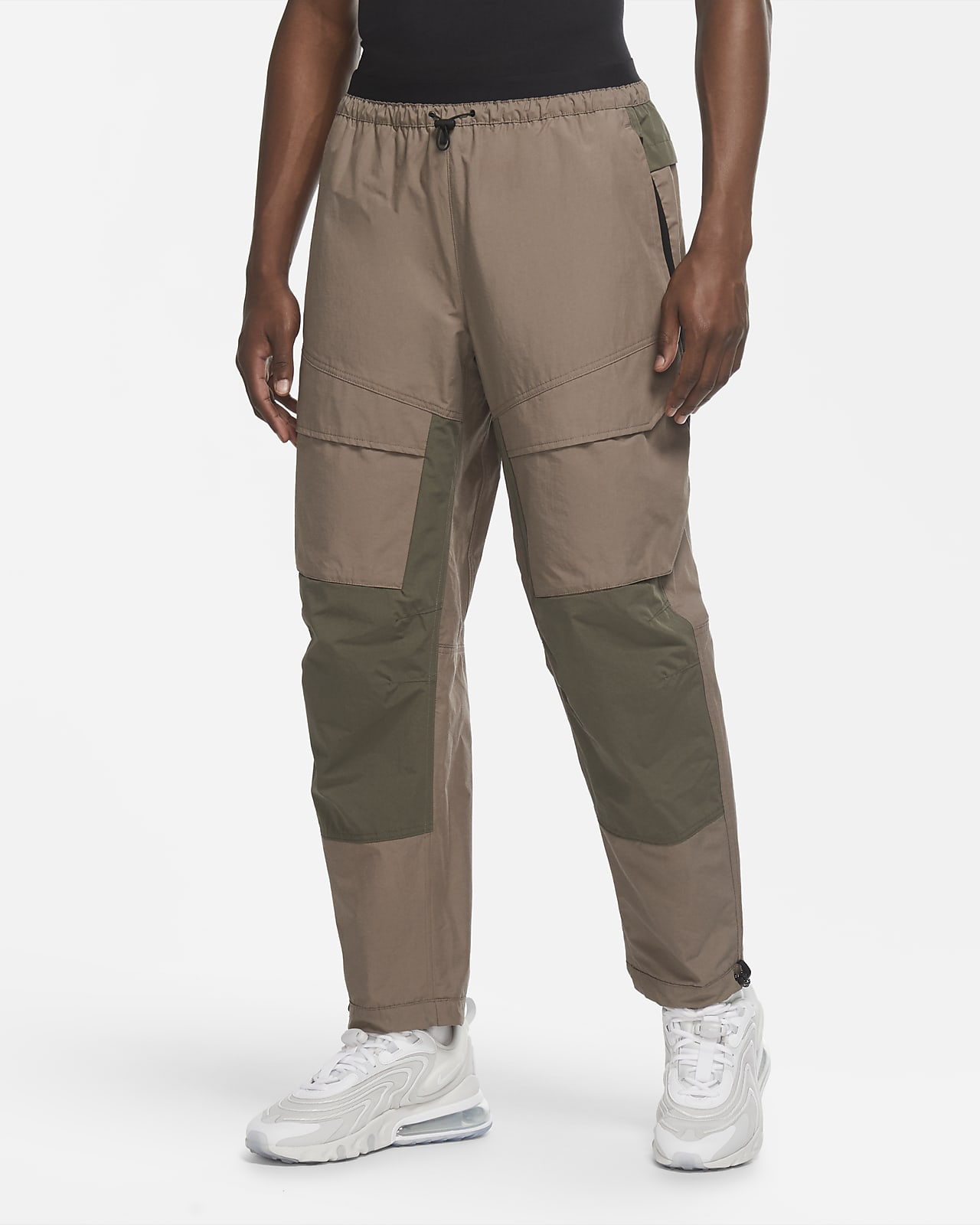 Nike Sportswear Tech Pack-vævede bukser til mænd