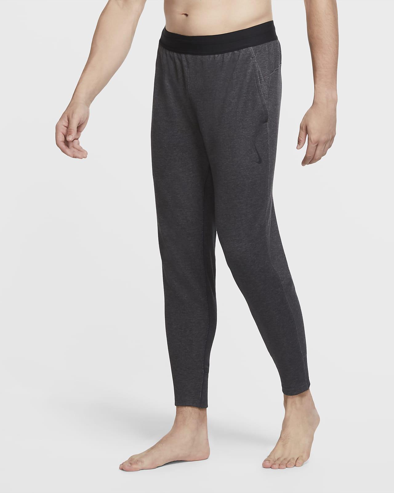 Nike Yoga-bukser til mænd