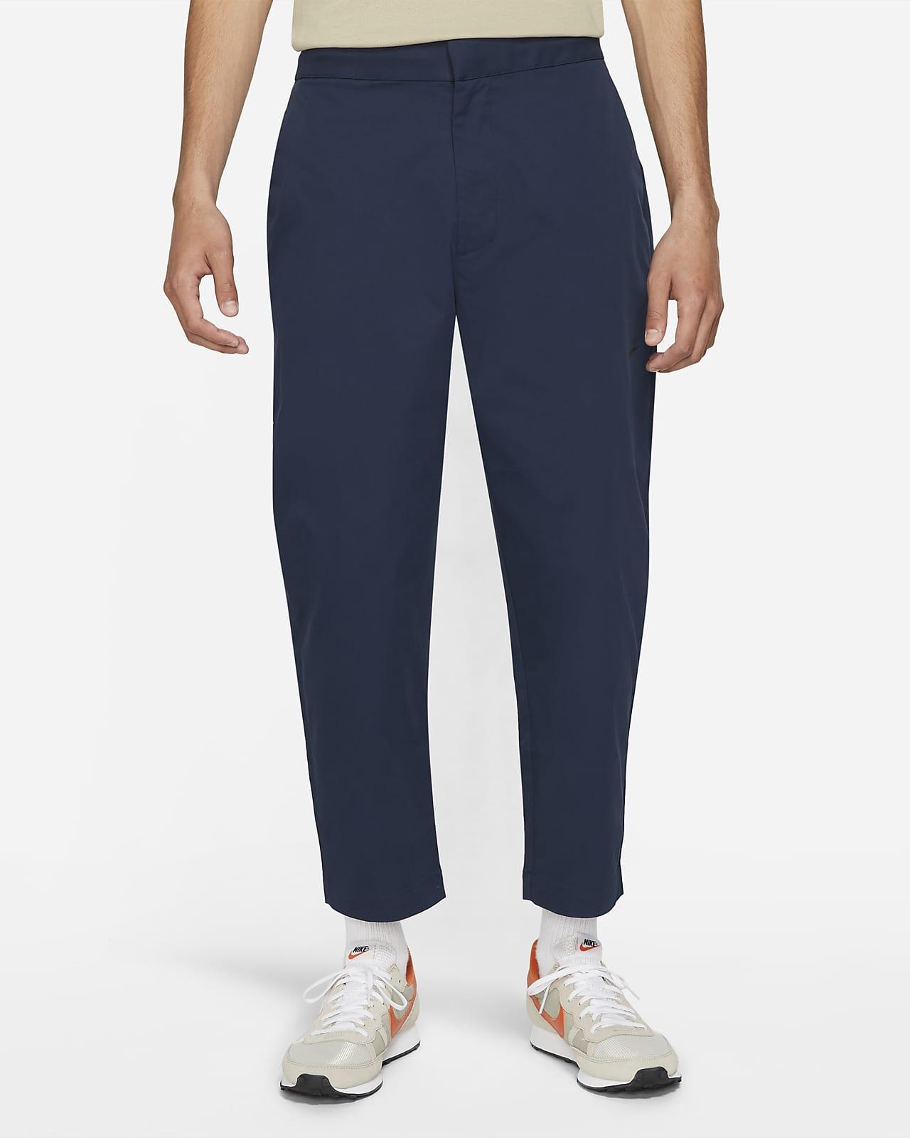 Nike Sportswear Style Essentials Men's Woven Unlined Sneaker Pants