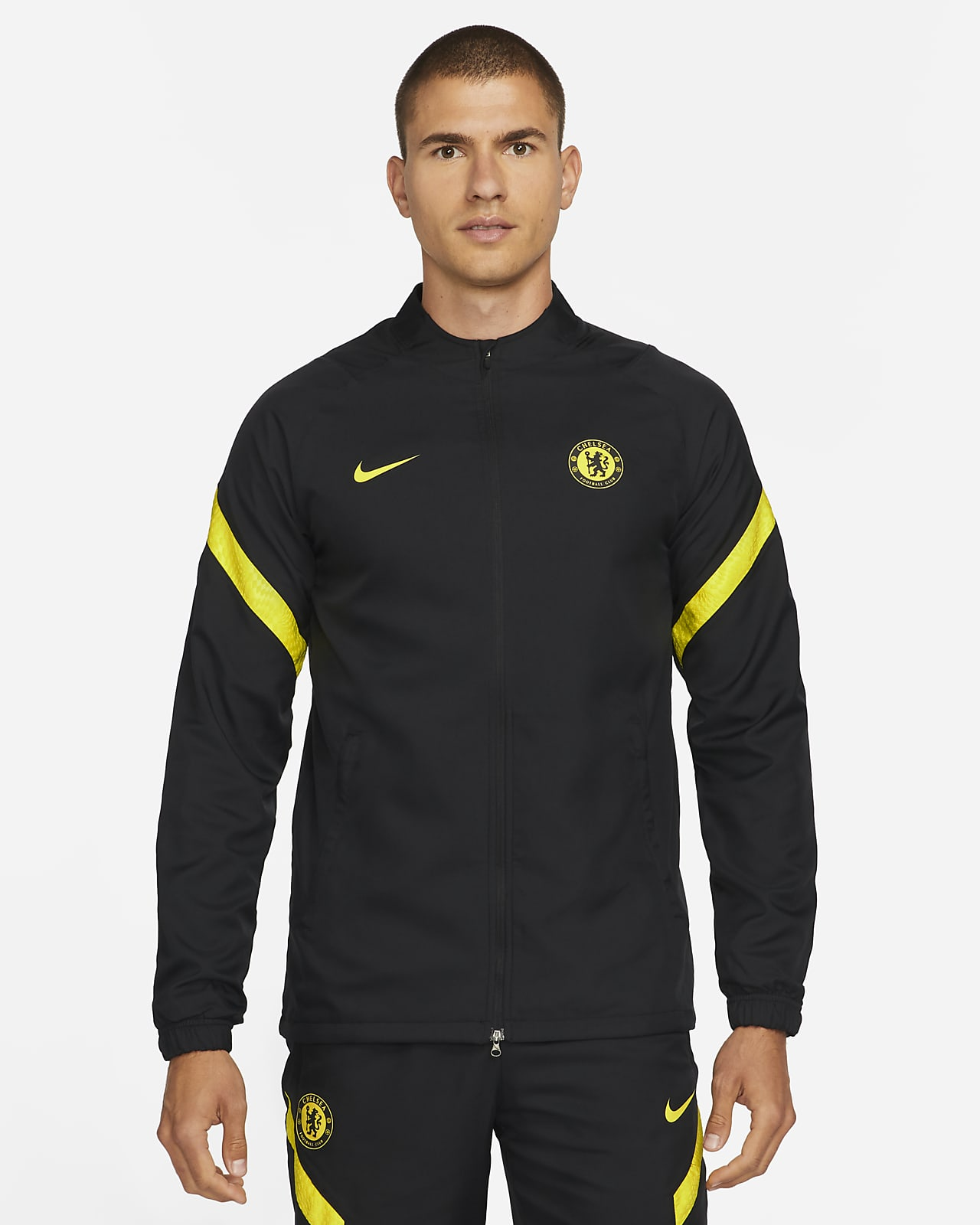 Chelsea FC Strike Xandall Nike Dri-FIT de futbol - Home