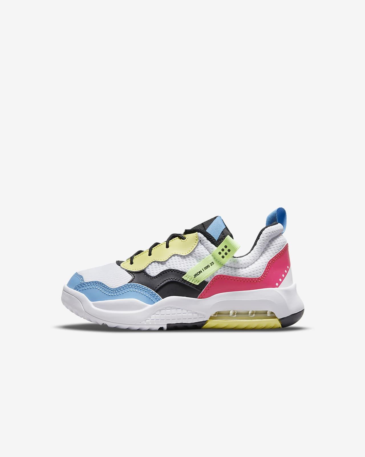 Jordan MA2 Little Kids' Shoes