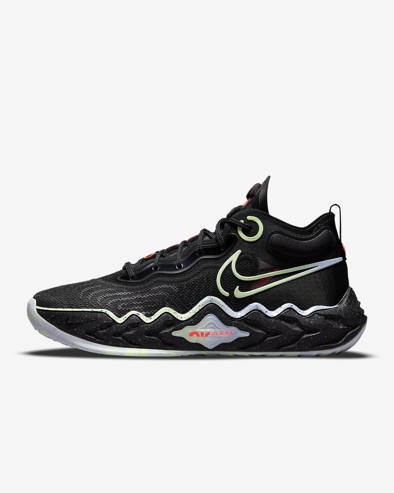 Nike Air Zoom G.T.Scarpa da basket Run