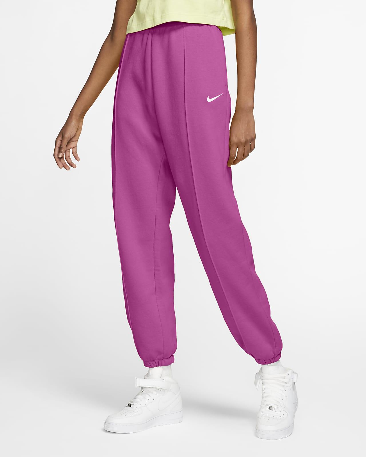 Nike Sportswear Essential Collection Fleece-Hose für Damen