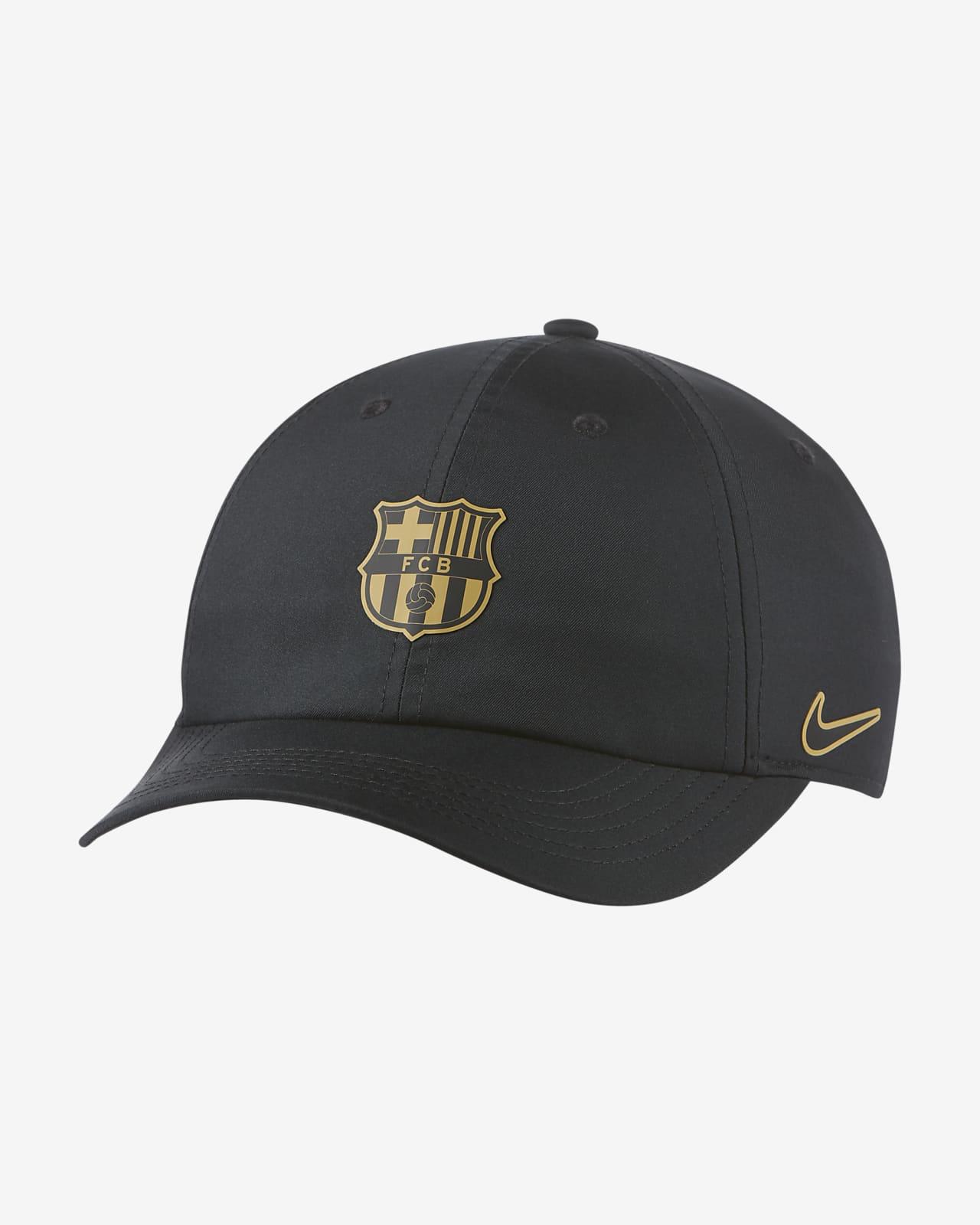 Casquette FC Barcelona Heritage86 pour Enfant