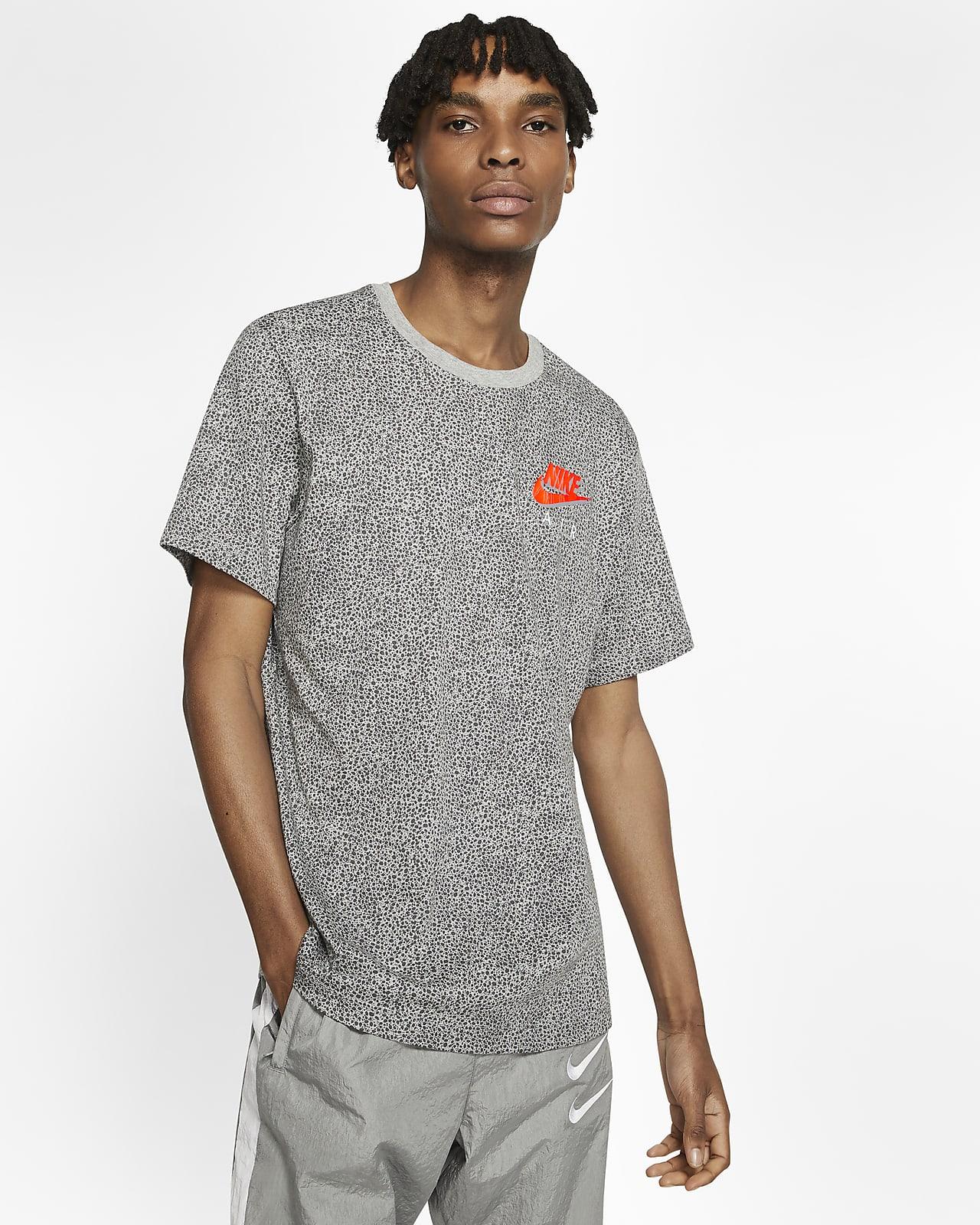 Nike SB Men's Printed T-Shirt