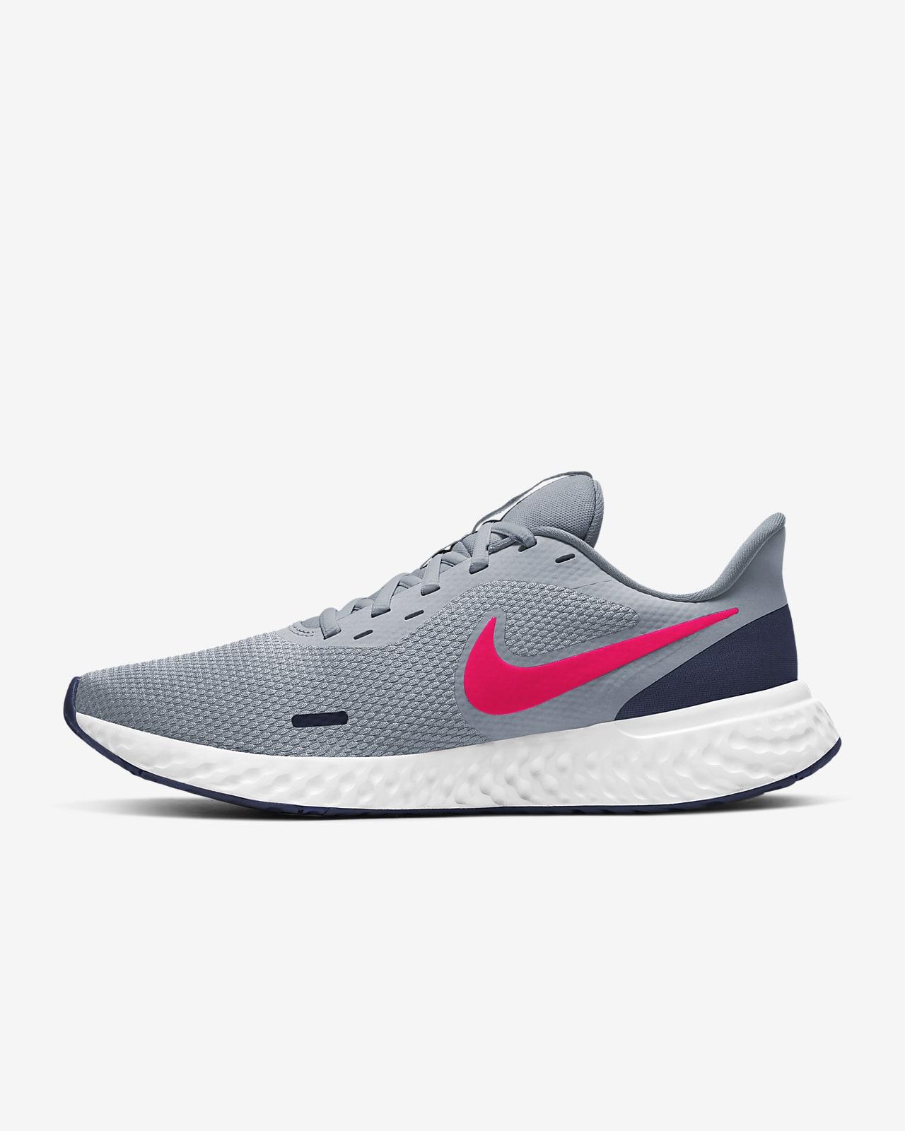 Meskie Buty Do Biegania Nike Revolution 5 Nike Pl