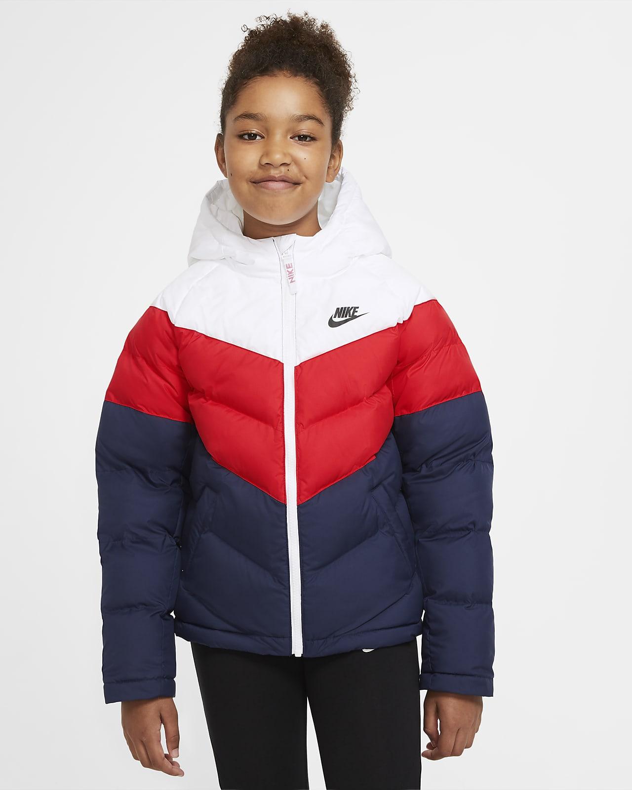 Nike Sportswear Chaqueta con relleno sintético - Niño/a