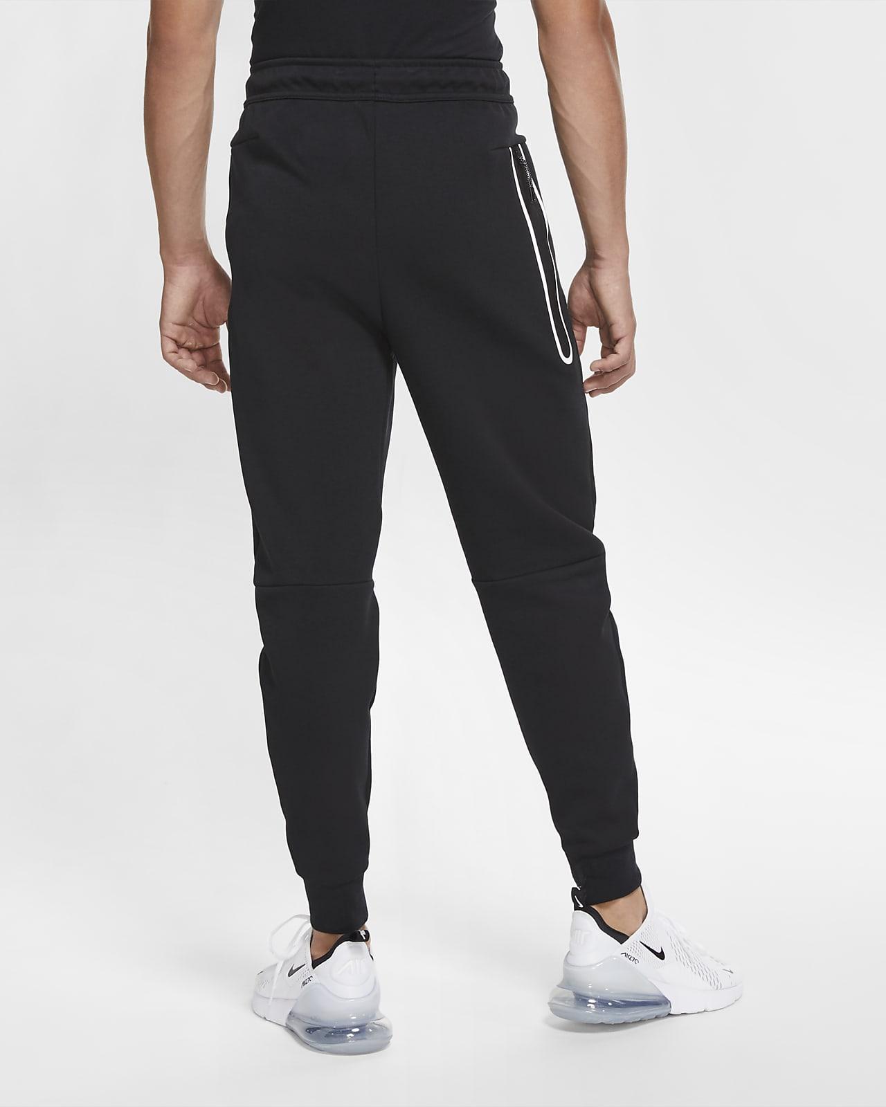 ojo Nathaniel Ward Bombardeo  Pantalones deportivos para hombre Nike Sportswear Tech Fleece. Nike.com