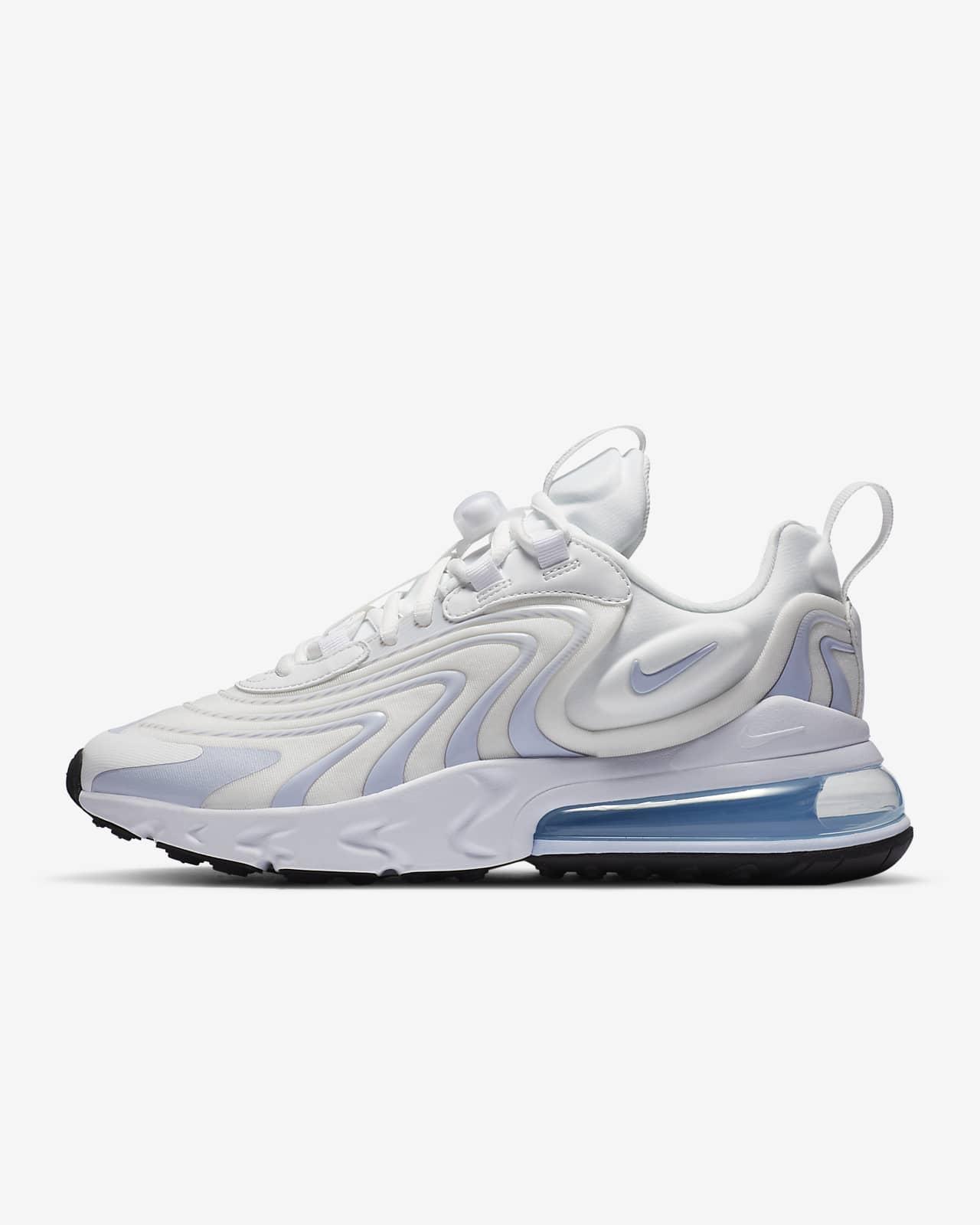 รองเท้าผู้หญิง Nike Air Max 270 React ENG