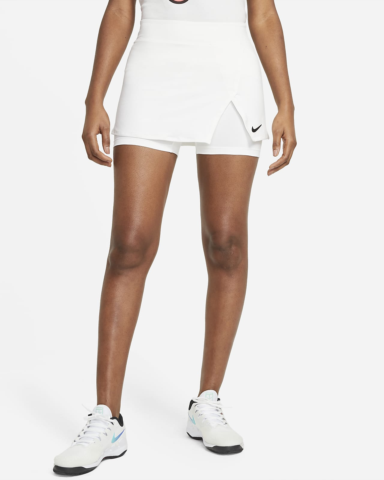 Falda de tenis para mujer NikeCourt Victory