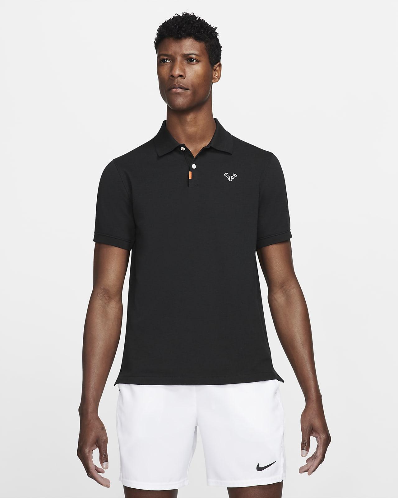 The Nike Polo Rafa Men's Slim-Fit Polo