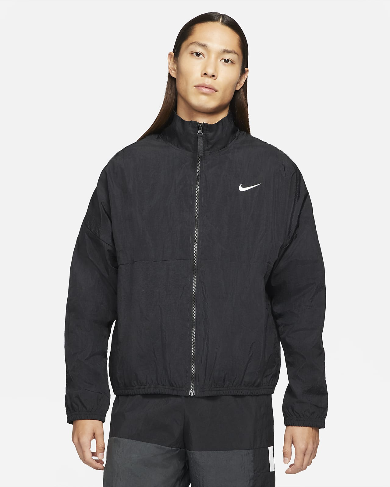 Nike Dri-FIT Men's Basketball Jacket
