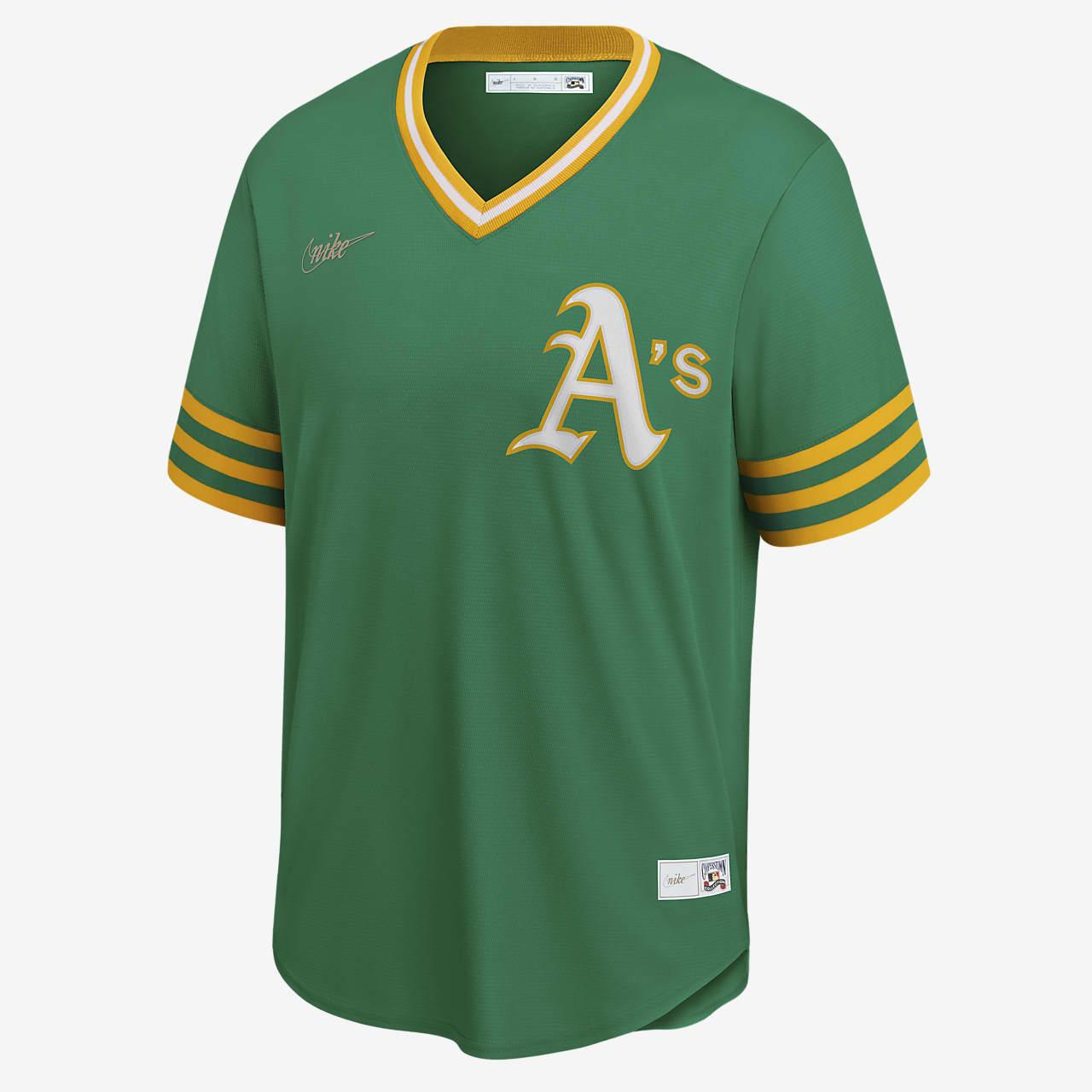 MLB Oakland Athletics (Reggie Jackson ...