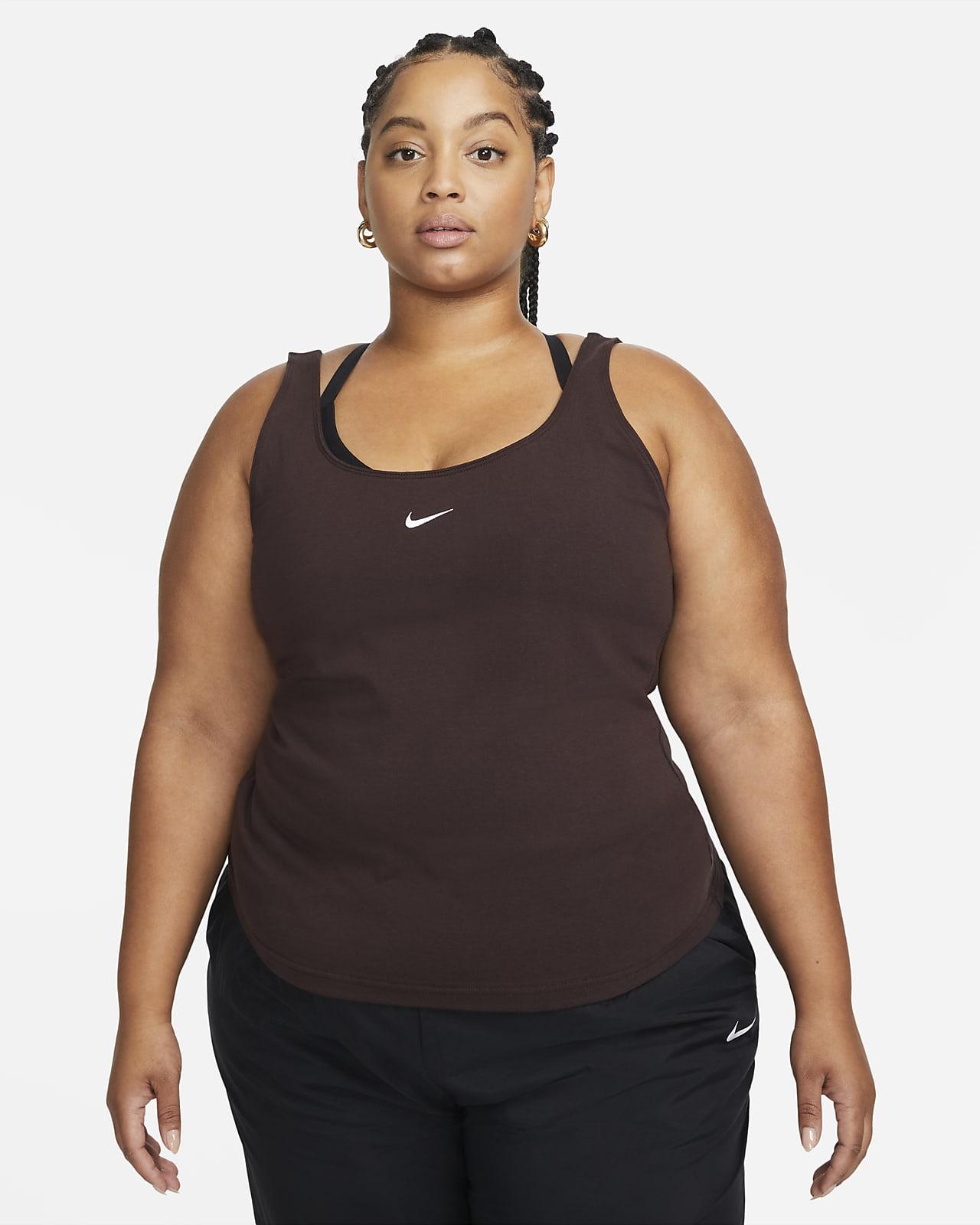 Nike Sportswear Essential Women's Cami Tank (Plus Size)