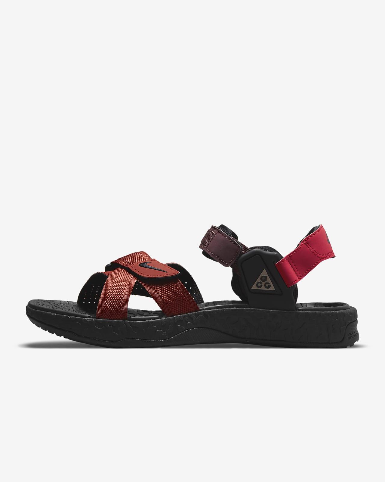 Sandalo Nike ACG Air Deschutz +