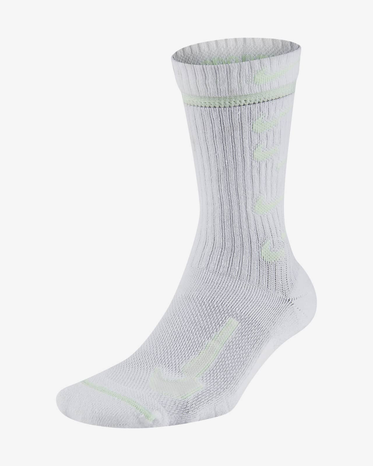 Nike Multiplier Crew Socks