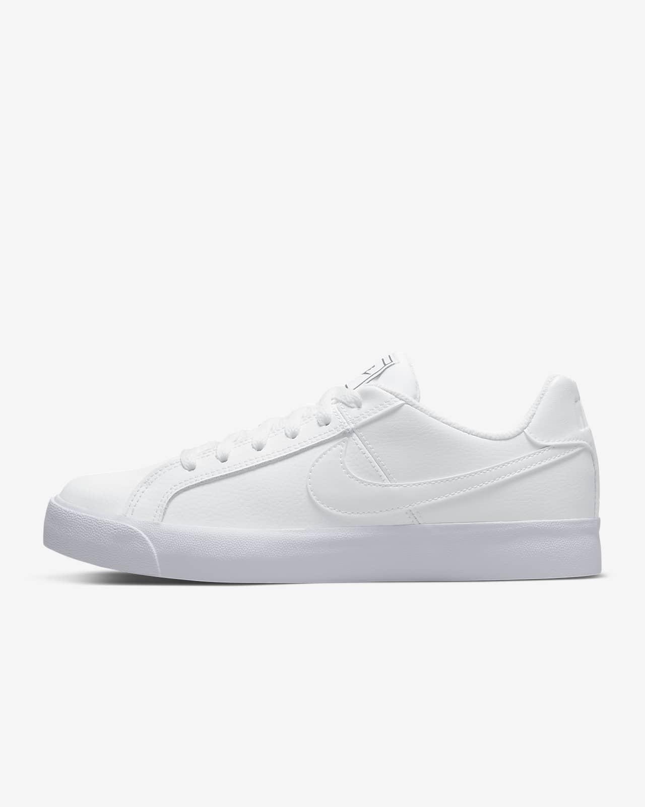 Calzado Para Mujer Nike Court Royale Ac Nike Com