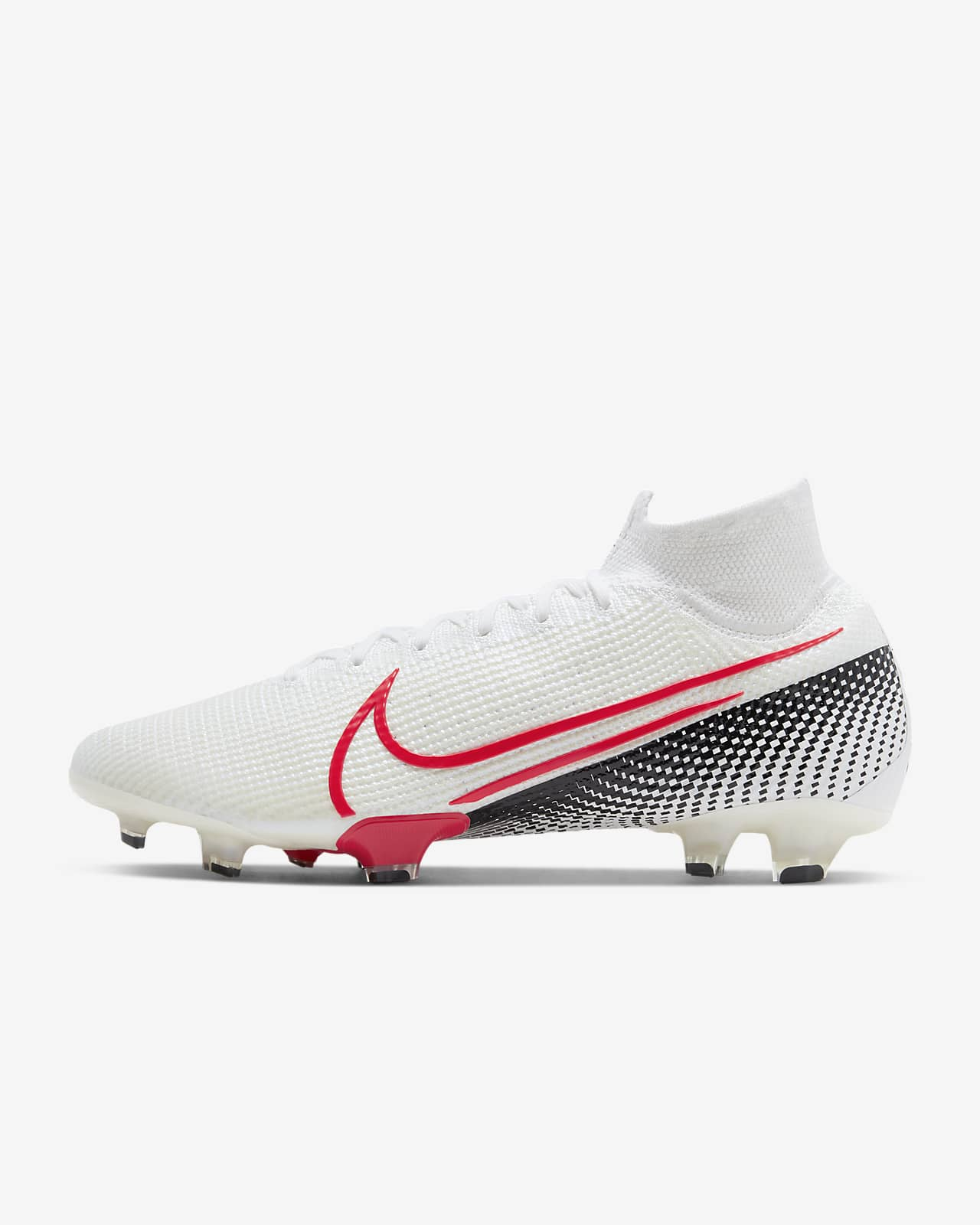 bañera Desagradable fácil de lastimarse  Nike Mercurial Superfly 7 Elite FG Firm-Ground Football Boot. Nike CH
