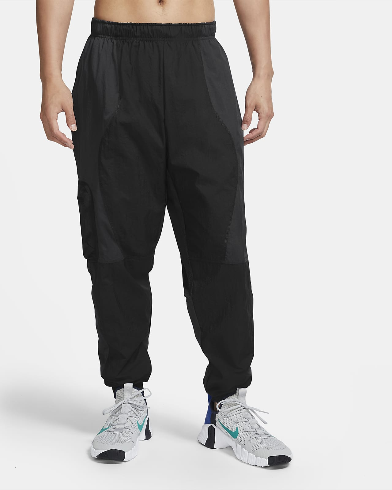 Nike Men's Training Trousers