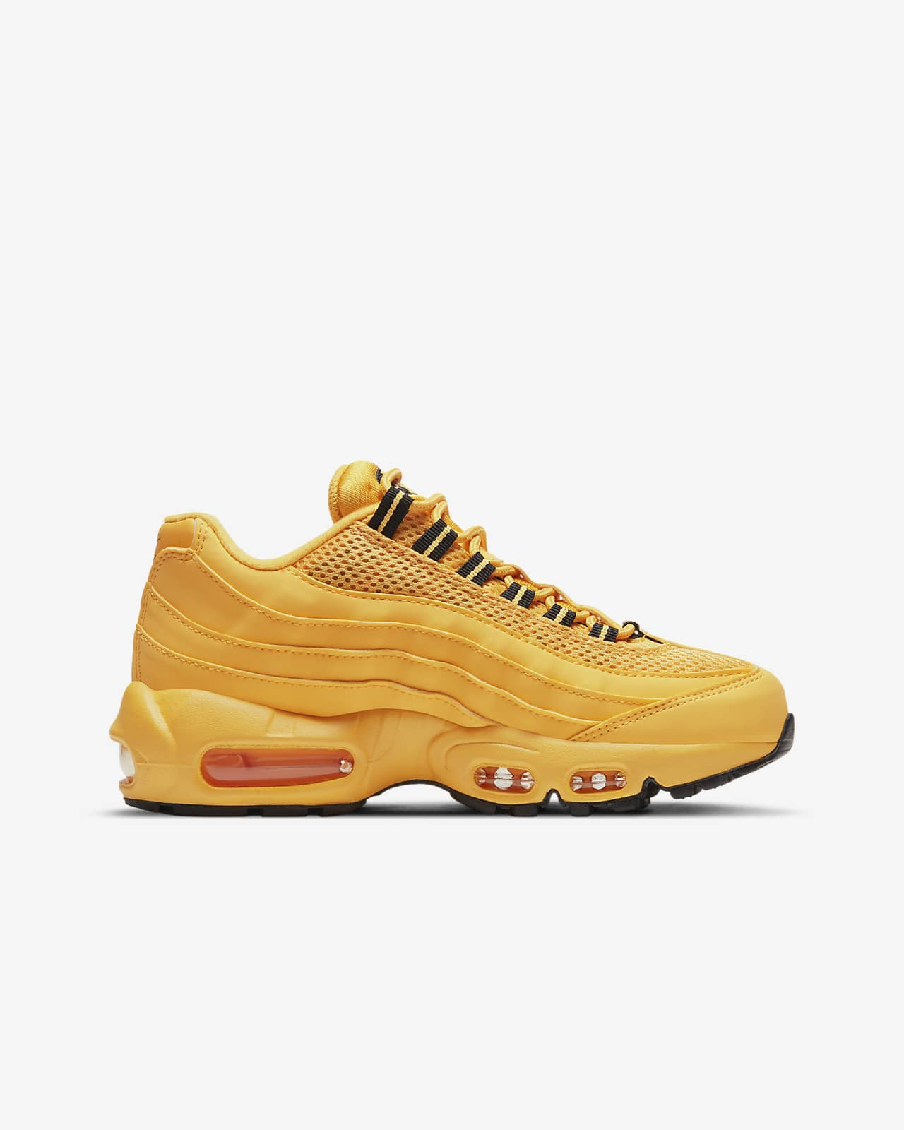 95 air max for kids size 5