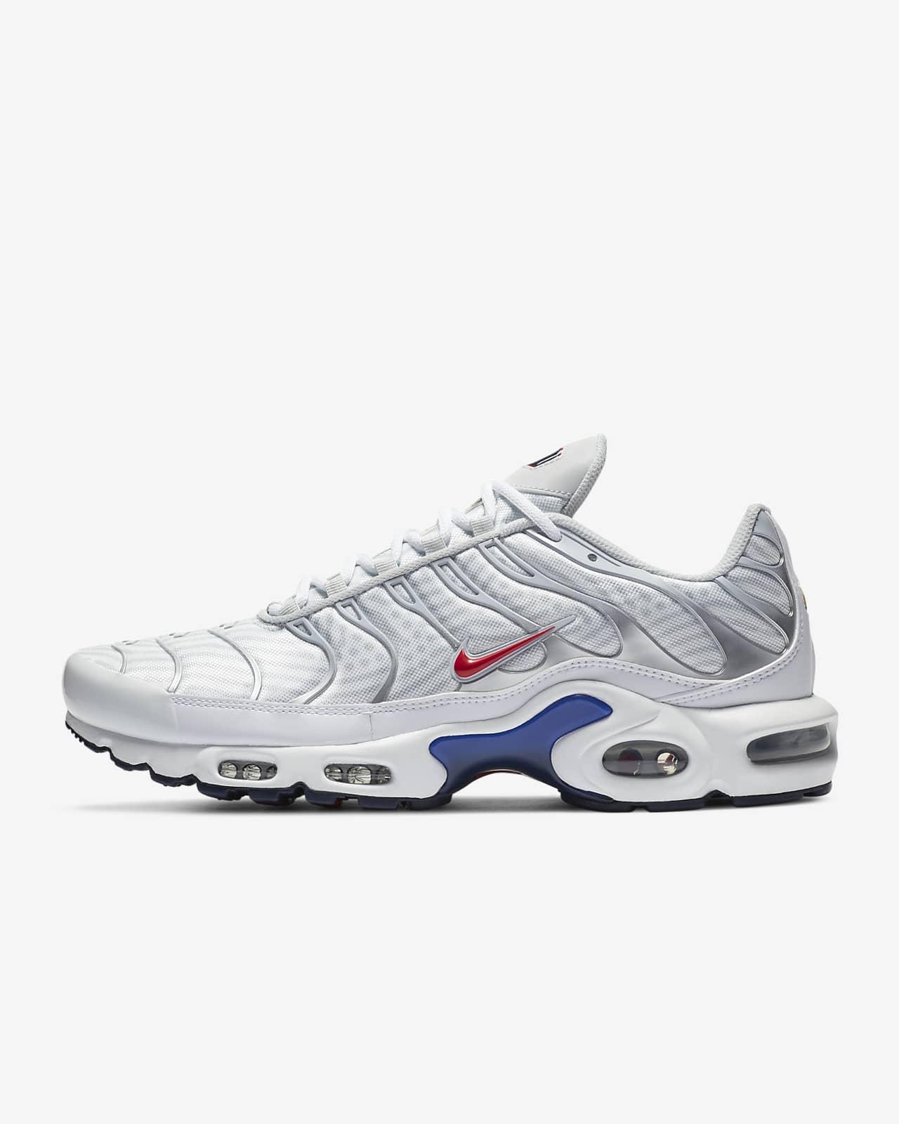 Nike Air Max Plus Men's Shoe. Nike CZ