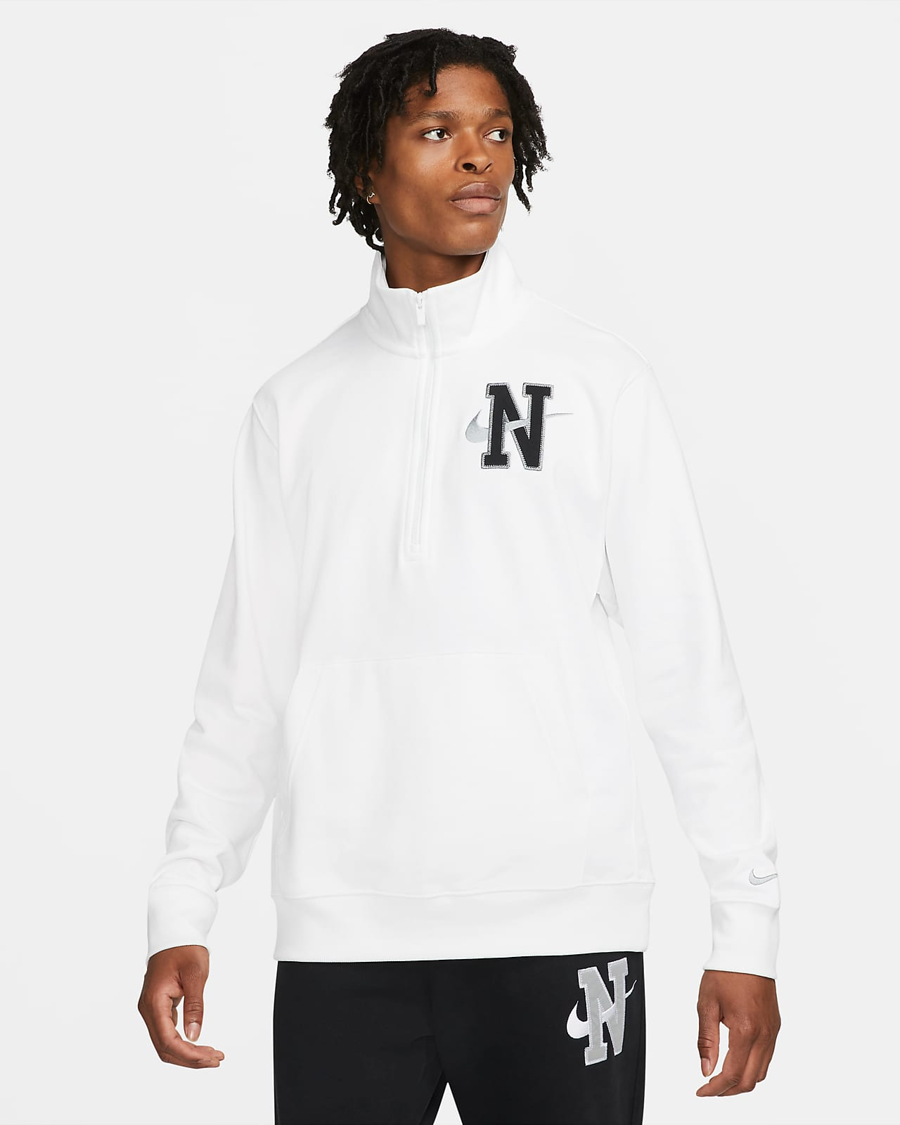 Camiseta para hombre Nike Sportswear Club
