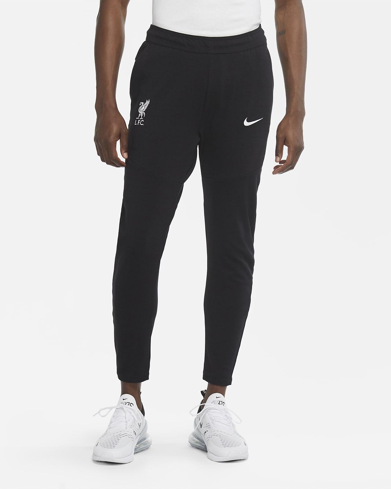 Liverpool F C Tech Pack Men S Pants Nike Sa