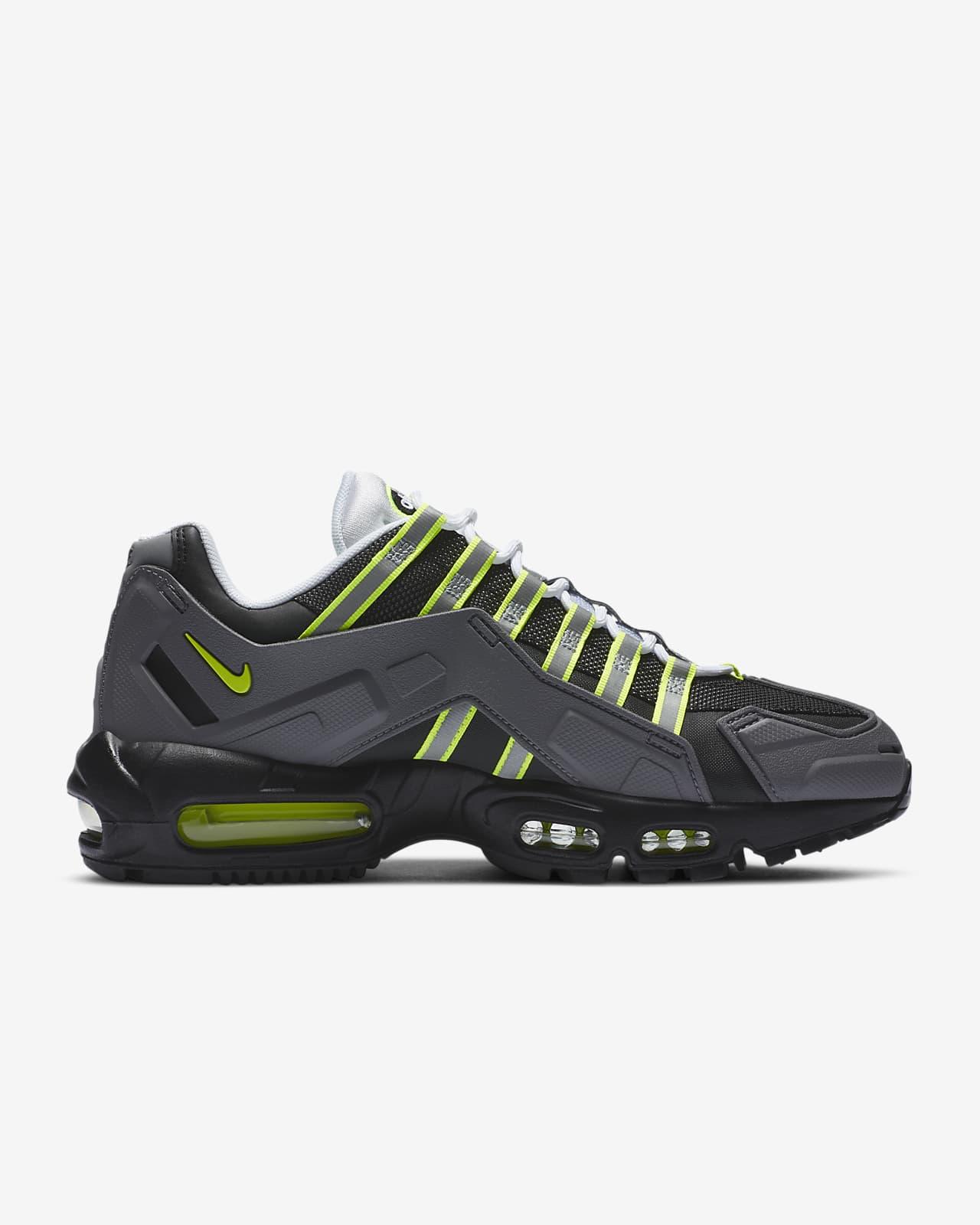 Chaussure Nike Air Max 95 NDSTRKT pour Homme. Nike LU