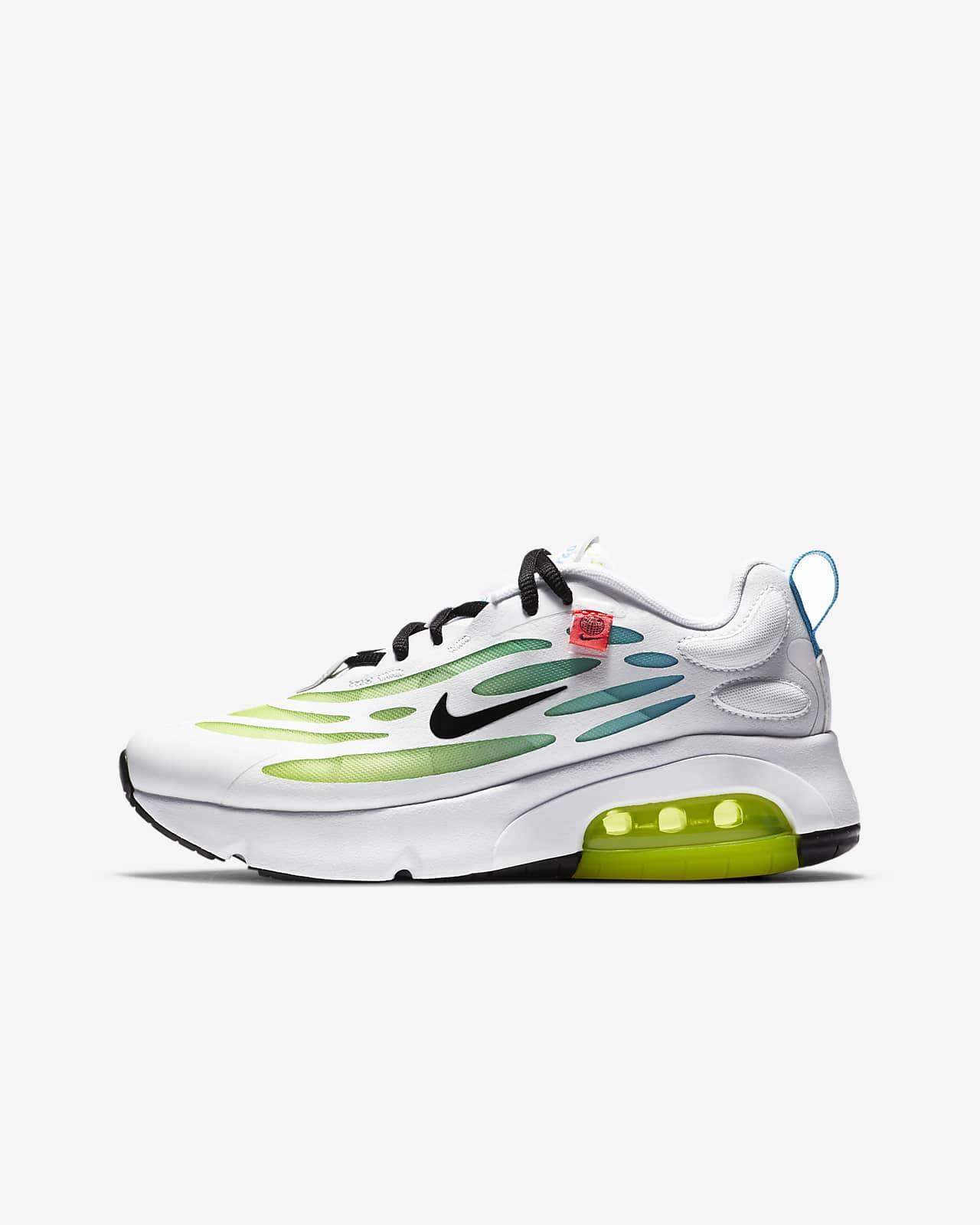 Nike Air Max Exosense SE Big Kids' Shoe